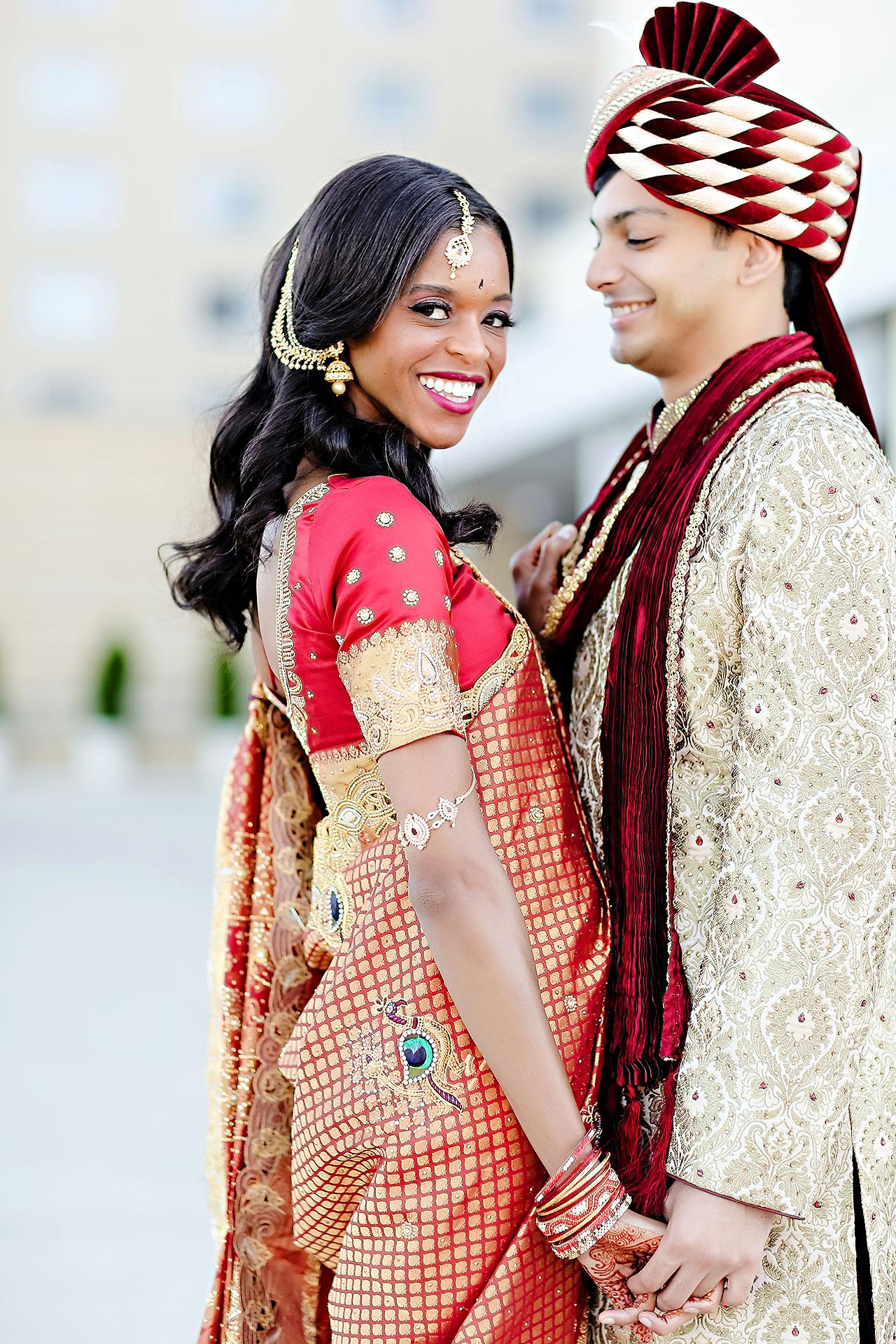 Joie Nikhil JW Marriott Indian Wedding 054