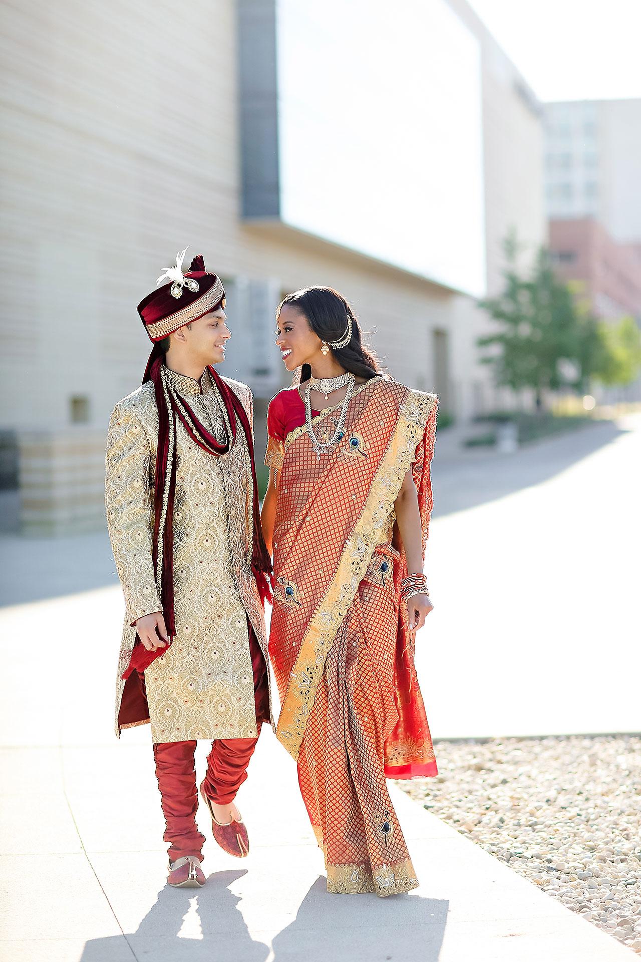 Joie Nikhil JW Marriott Indian Wedding 049