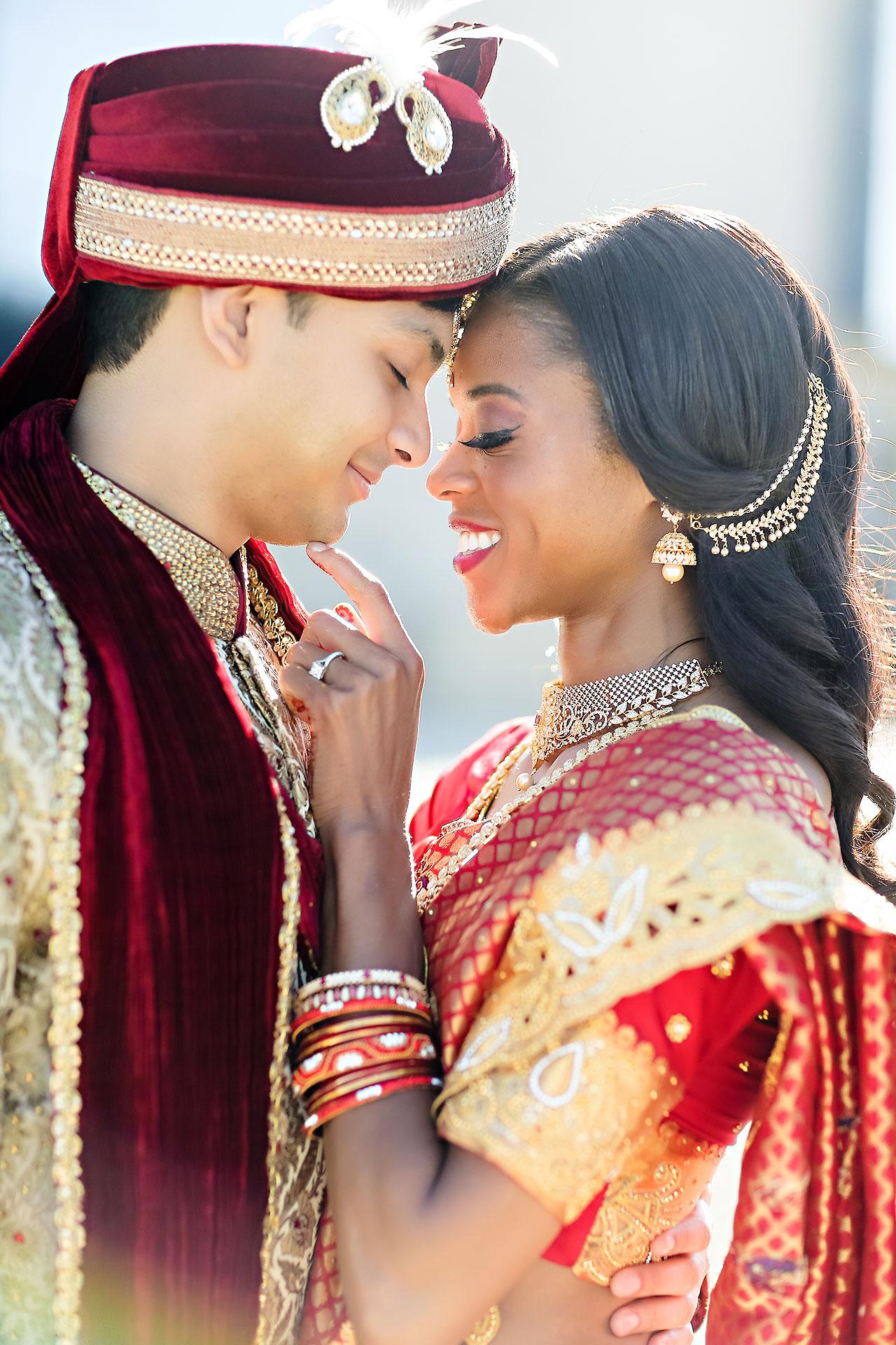 Joie Nikhil JW Marriott Indian Wedding 050