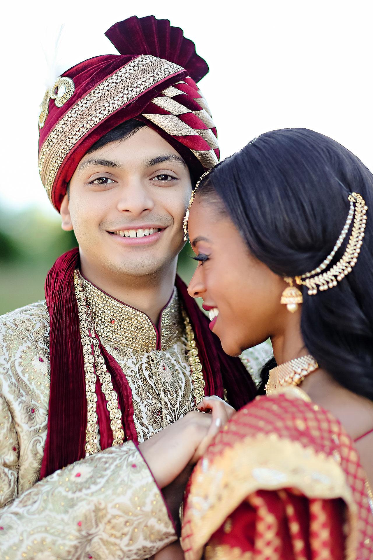 Joie Nikhil JW Marriott Indian Wedding 048