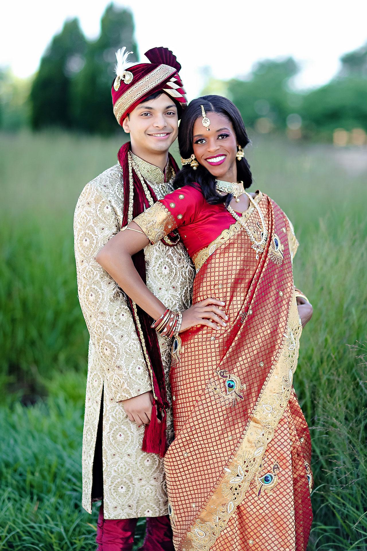 Joie Nikhil JW Marriott Indian Wedding 046