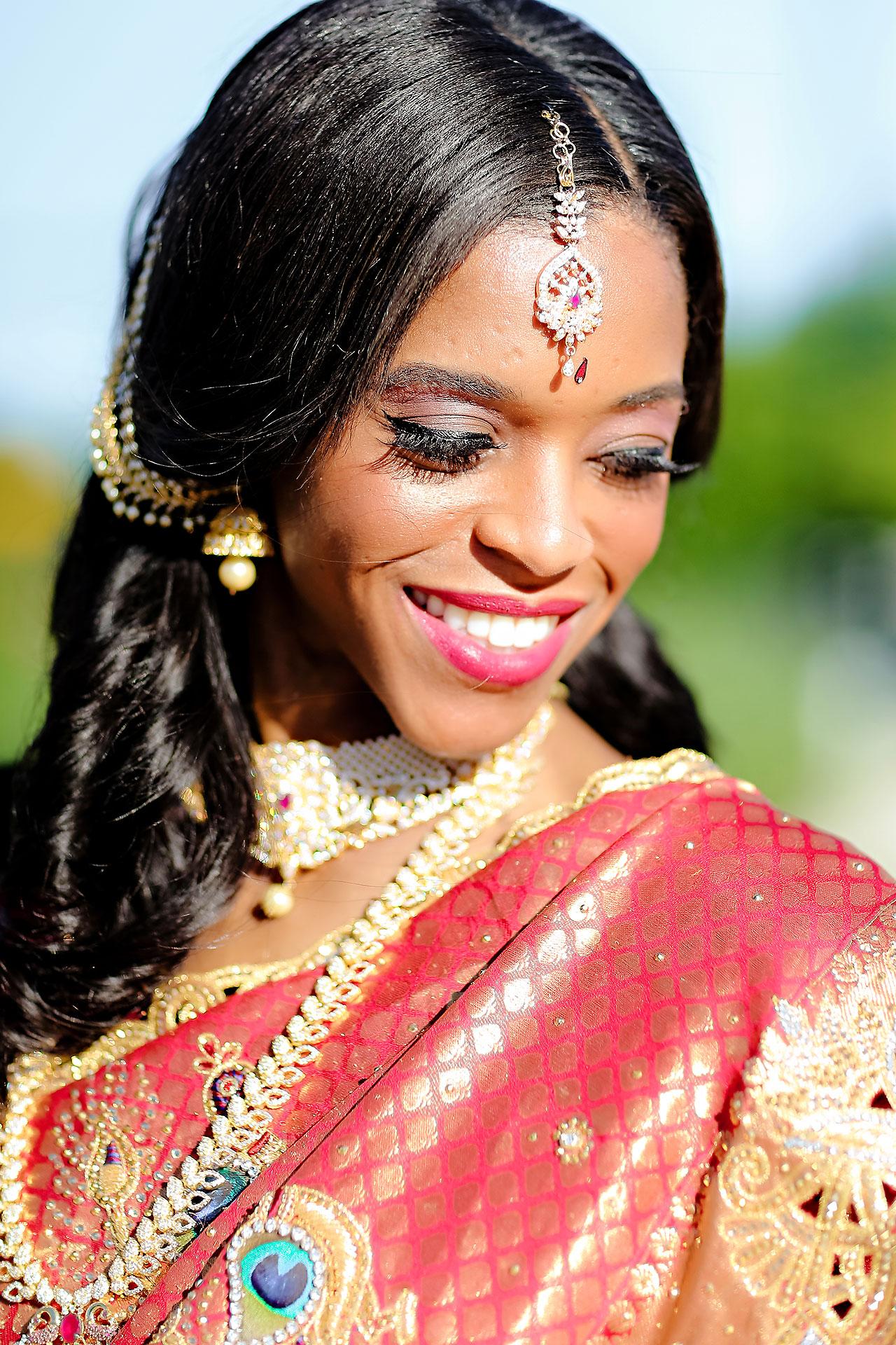 Joie Nikhil JW Marriott Indian Wedding 047