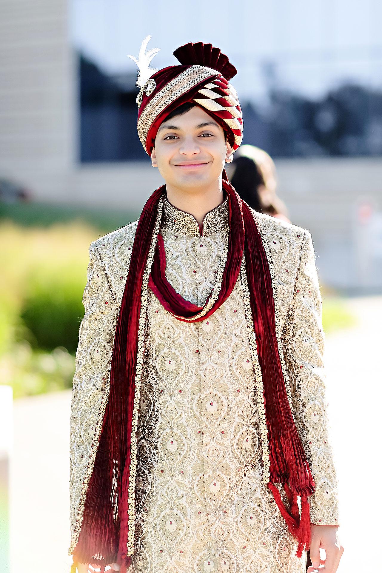 Joie Nikhil JW Marriott Indian Wedding 043