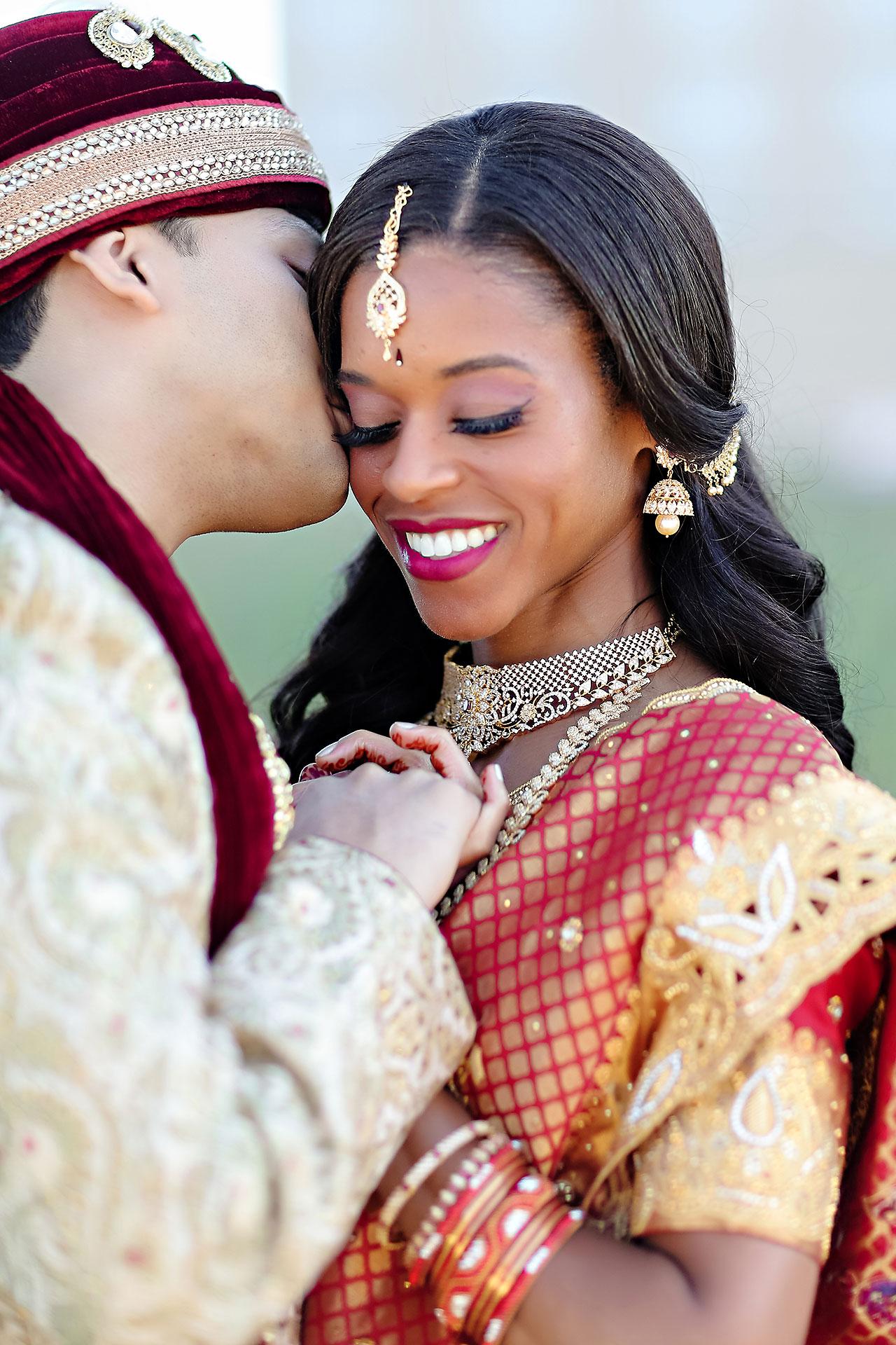 Joie Nikhil JW Marriott Indian Wedding 044