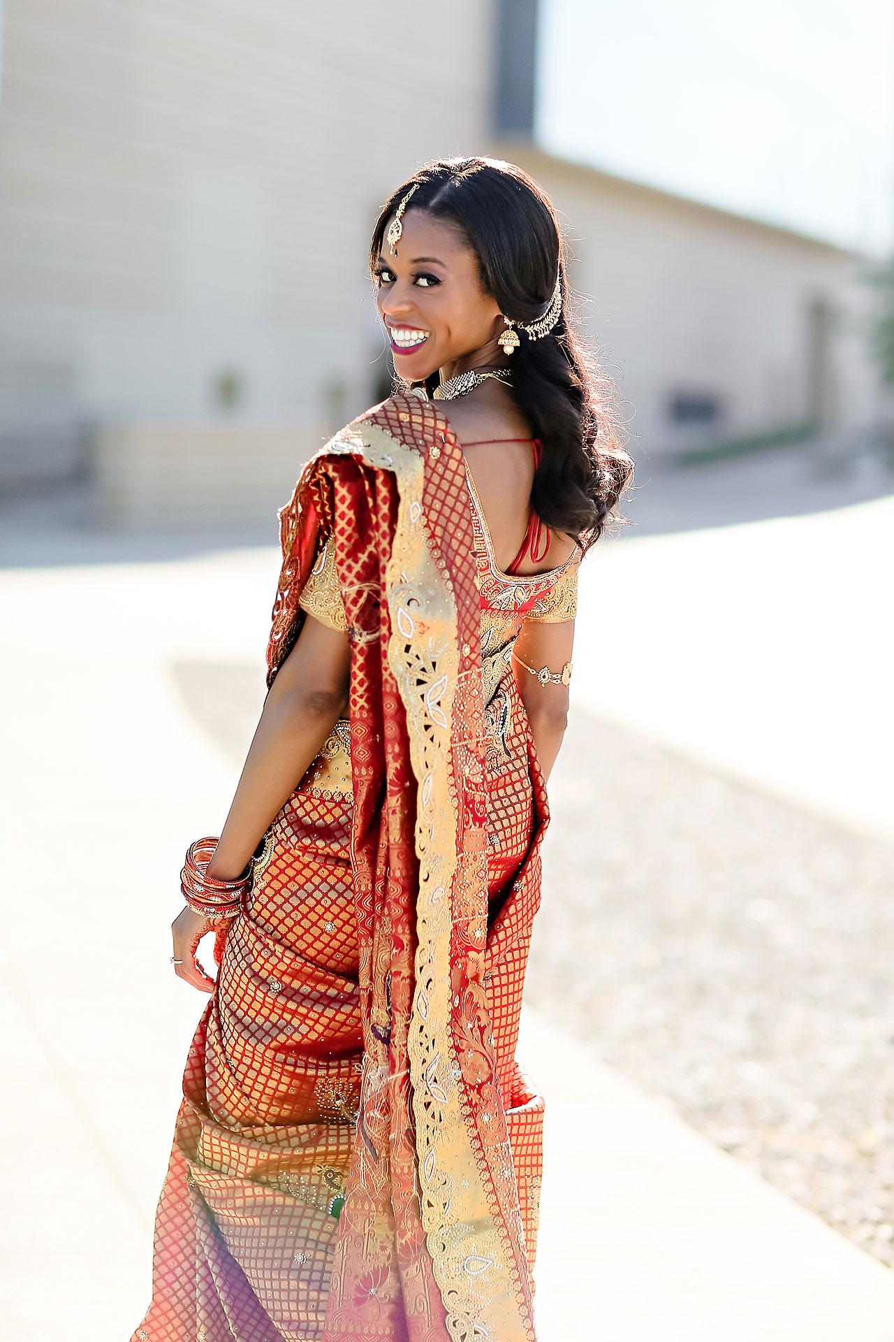 Joie Nikhil JW Marriott Indian Wedding 045