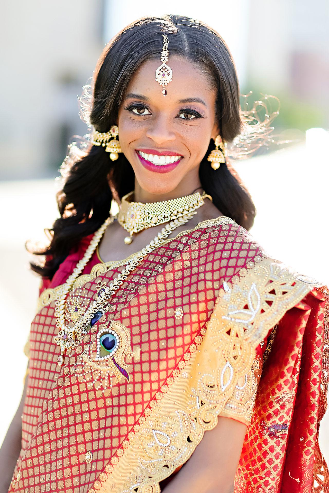 Joie Nikhil JW Marriott Indian Wedding 041