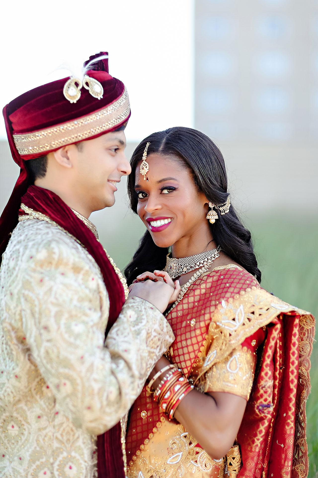 Joie Nikhil JW Marriott Indian Wedding 042