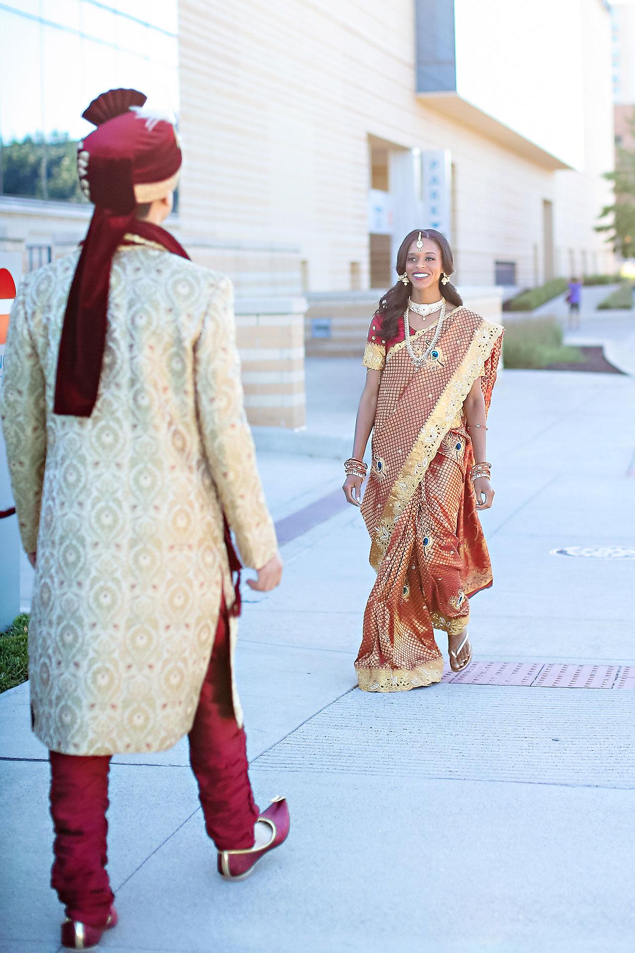 Joie Nikhil JW Marriott Indian Wedding 038