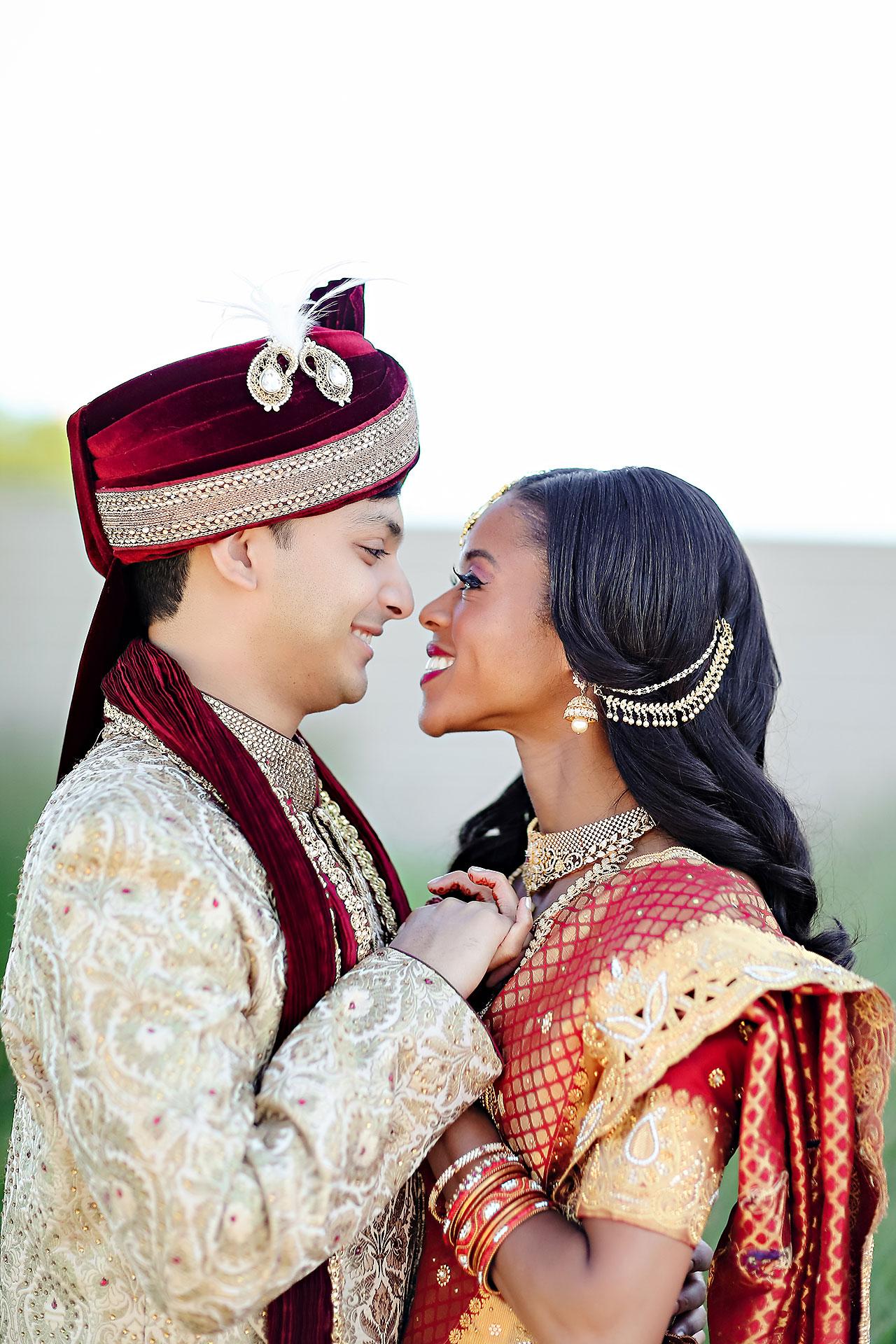 Joie Nikhil JW Marriott Indian Wedding 039