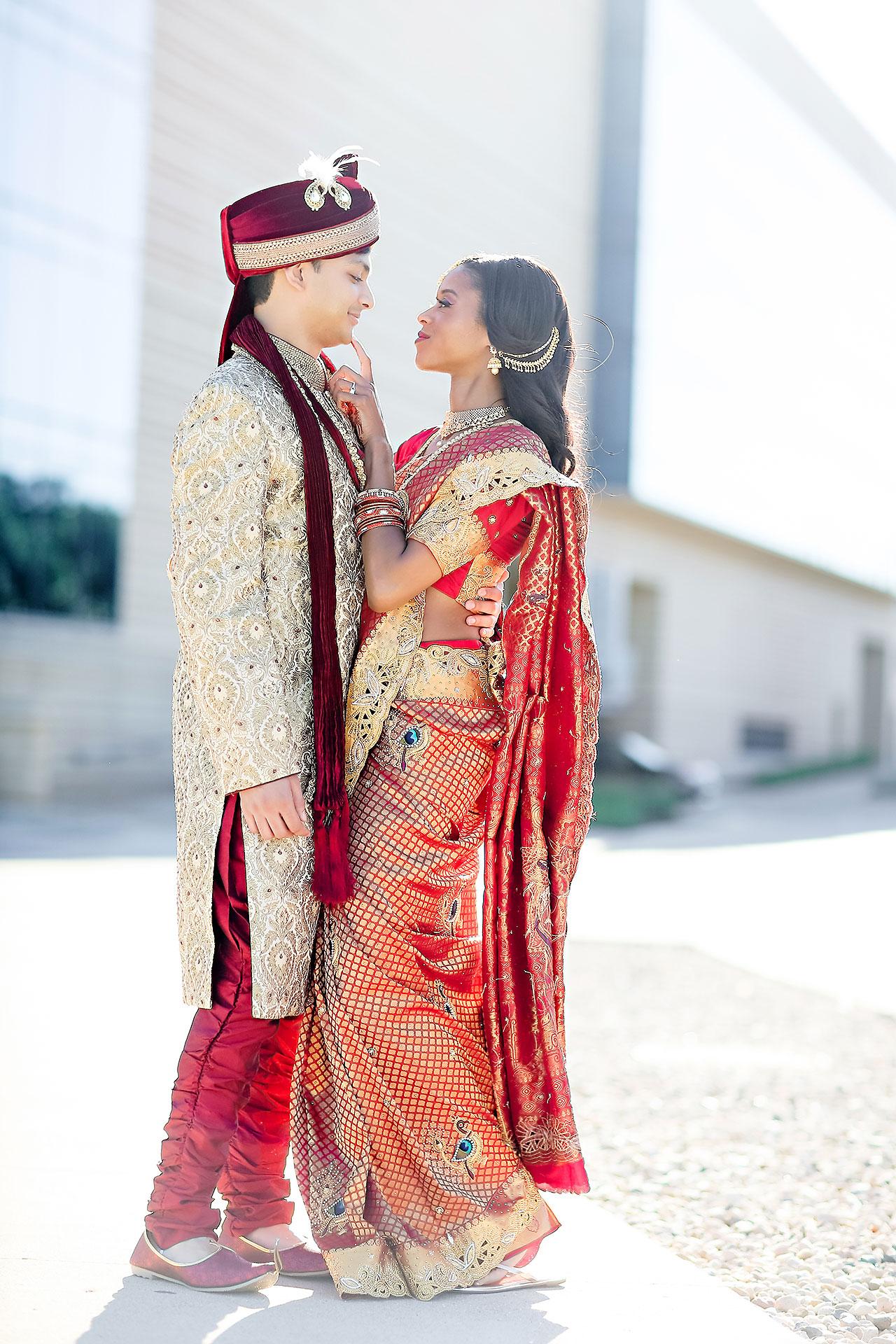 Joie Nikhil JW Marriott Indian Wedding 040