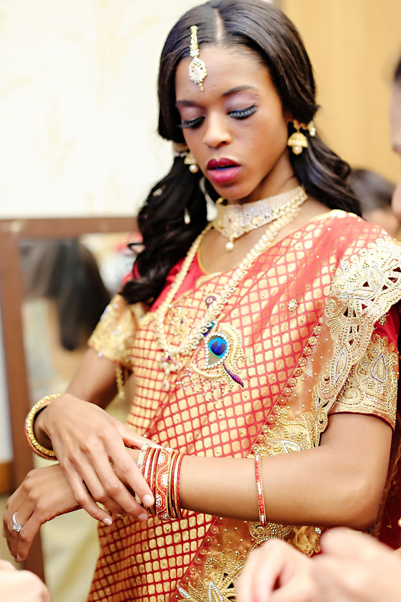 Joie Nikhil JW Marriott Indian Wedding 036