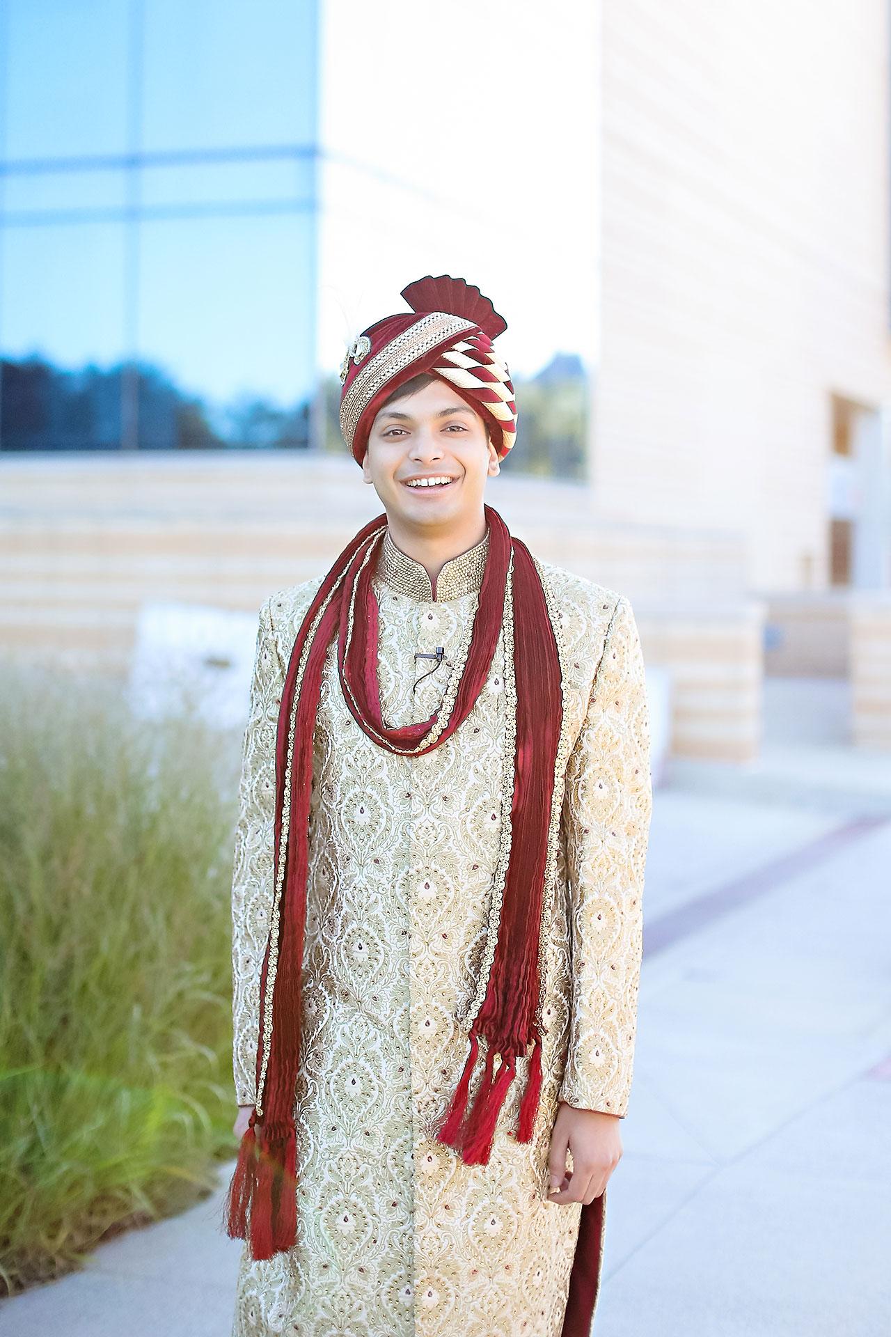 Joie Nikhil JW Marriott Indian Wedding 037