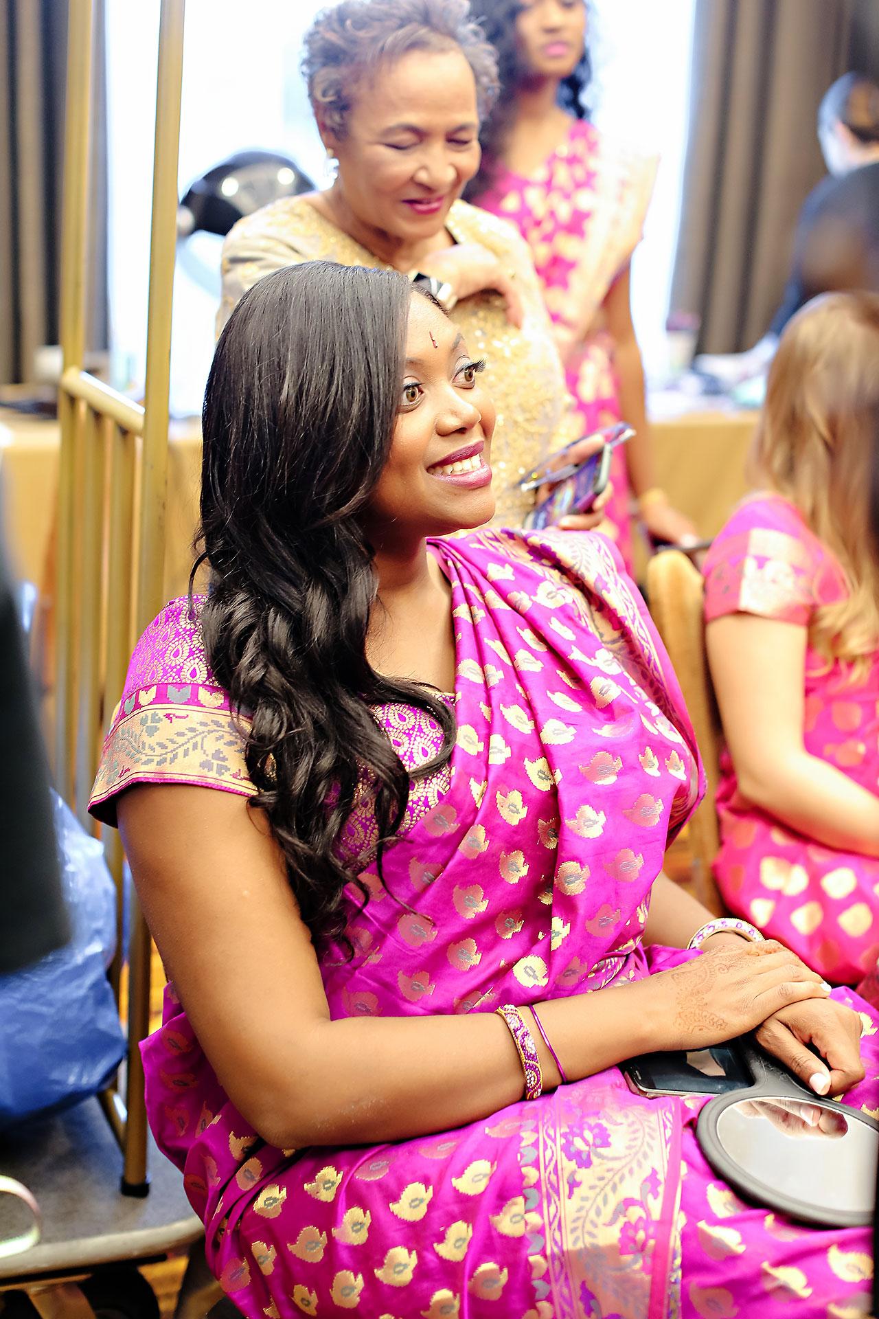 Joie Nikhil JW Marriott Indian Wedding 034