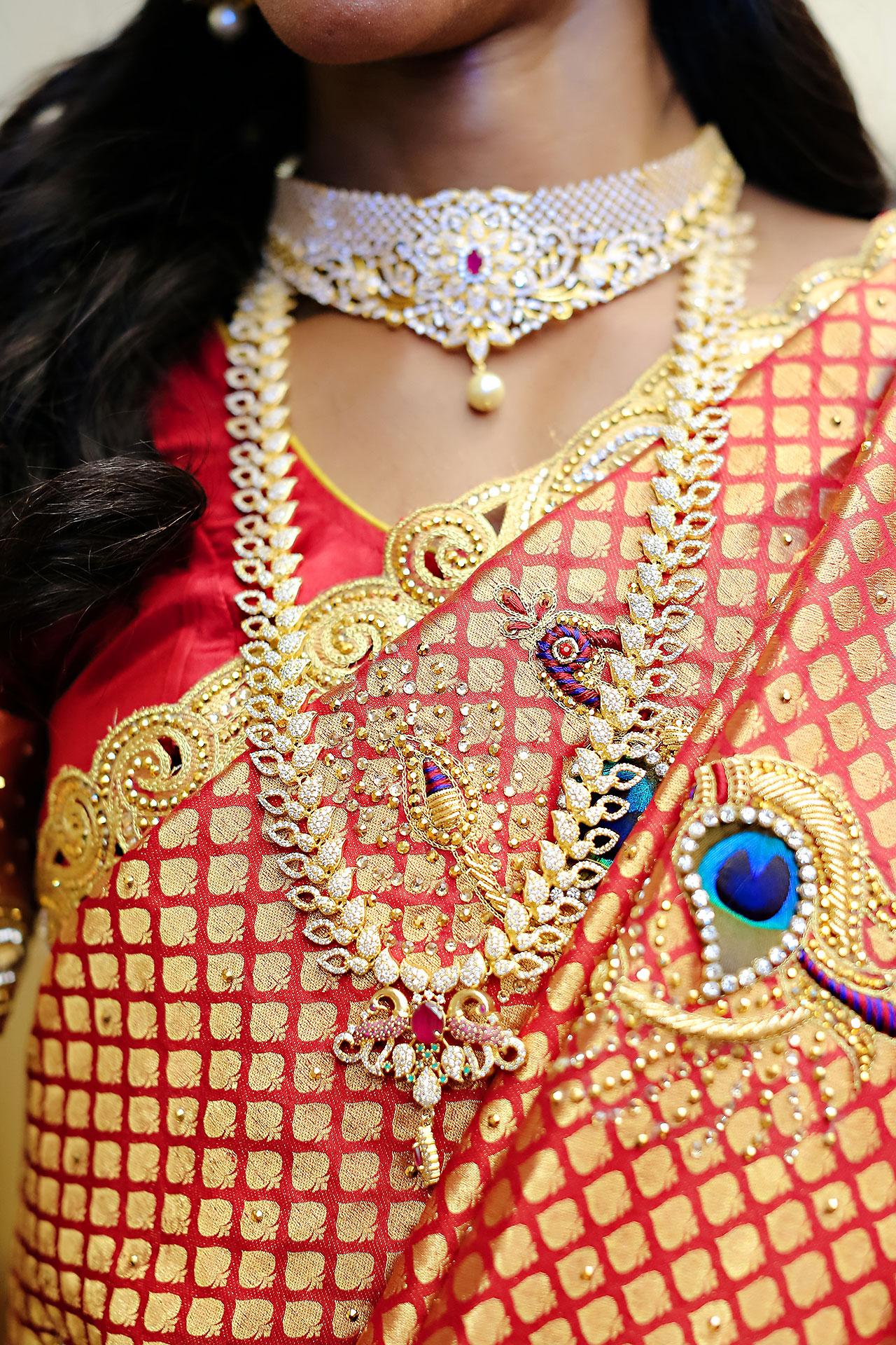 Joie Nikhil JW Marriott Indian Wedding 035