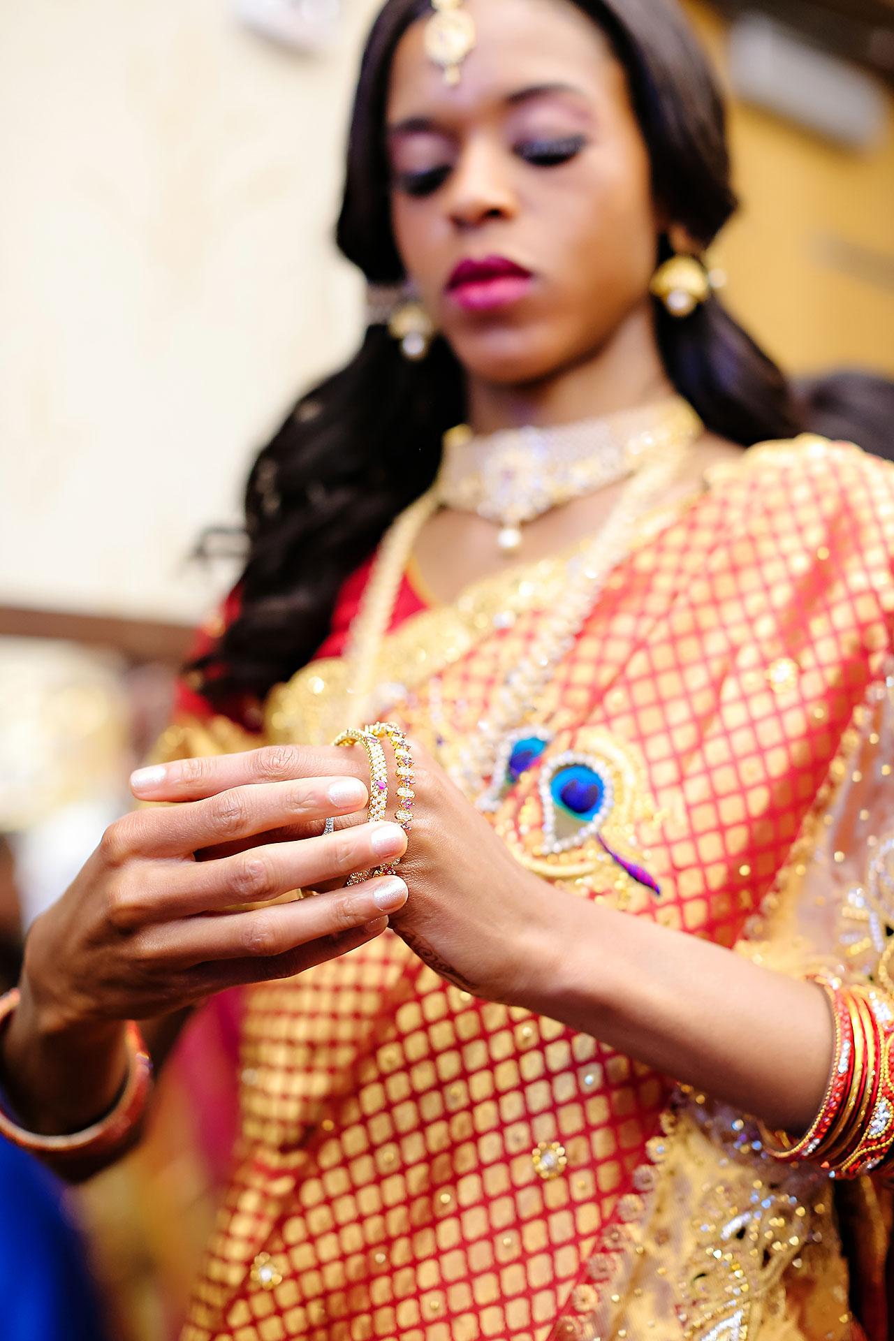 Joie Nikhil JW Marriott Indian Wedding 032