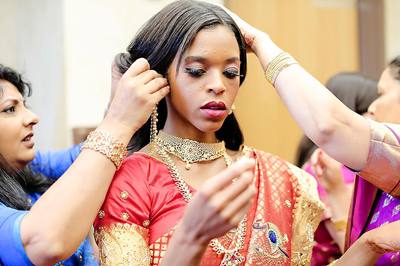 Joie Nikhil JW Marriott Indian Wedding 029