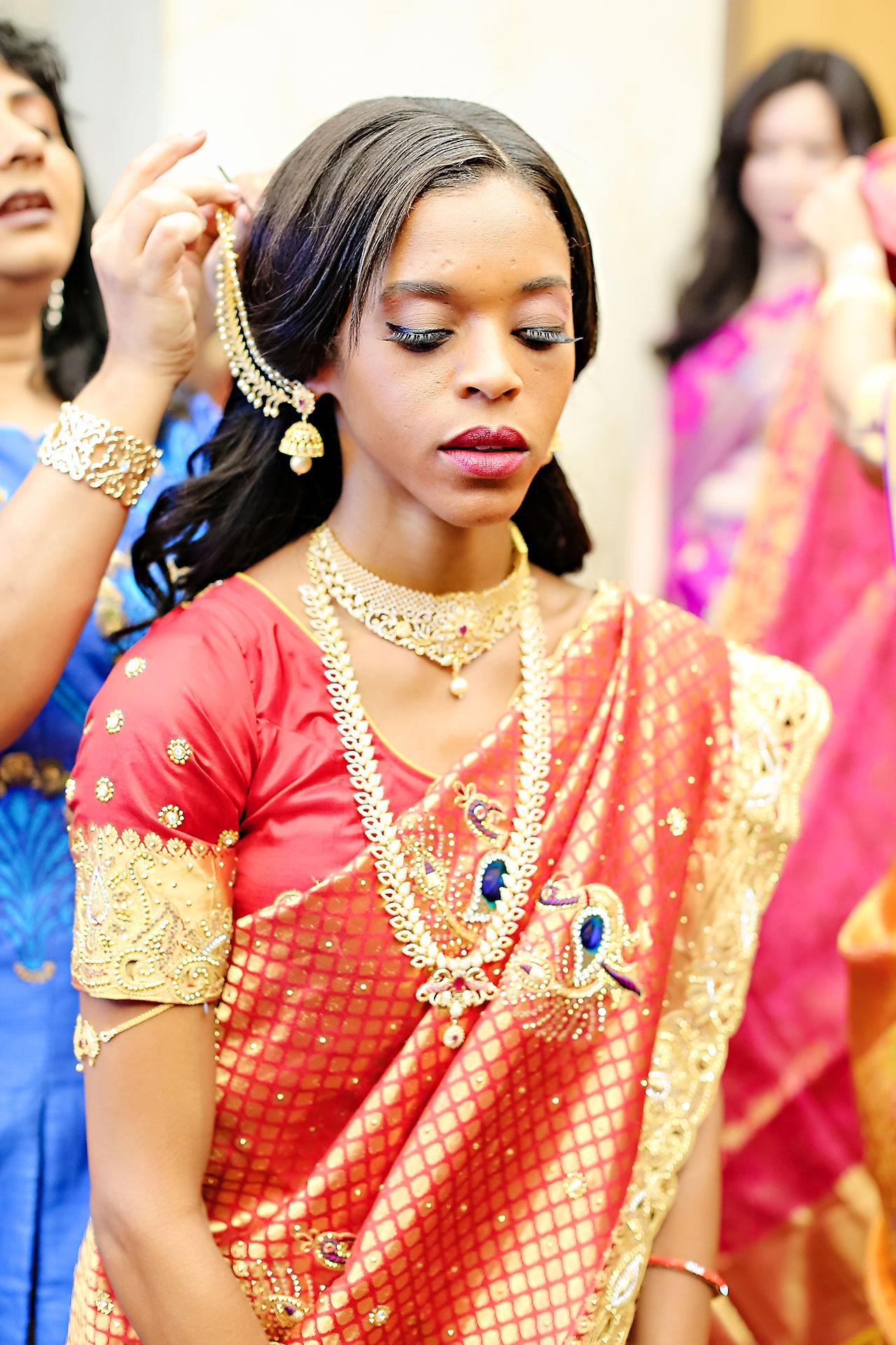 Joie Nikhil JW Marriott Indian Wedding 030