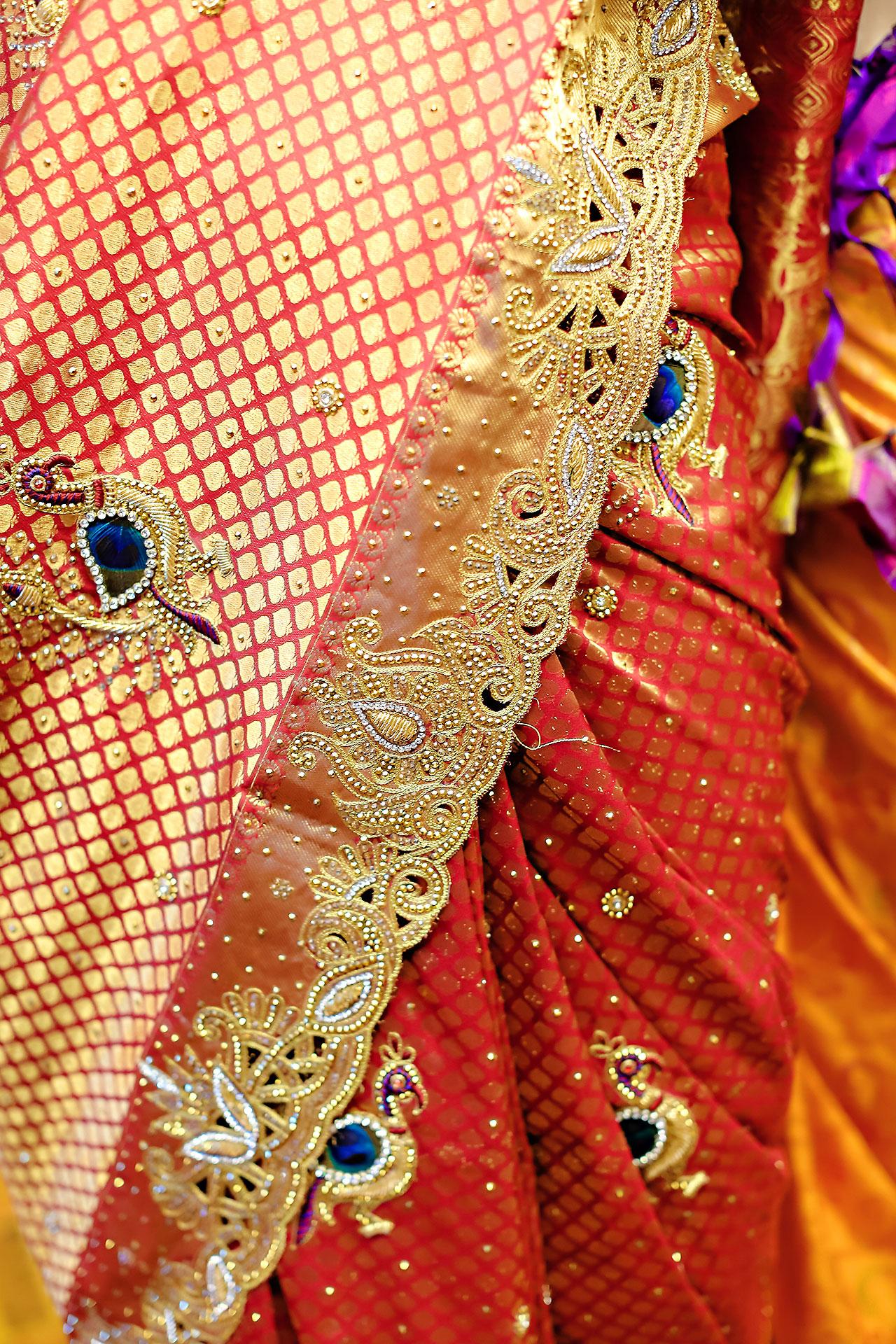 Joie Nikhil JW Marriott Indian Wedding 024