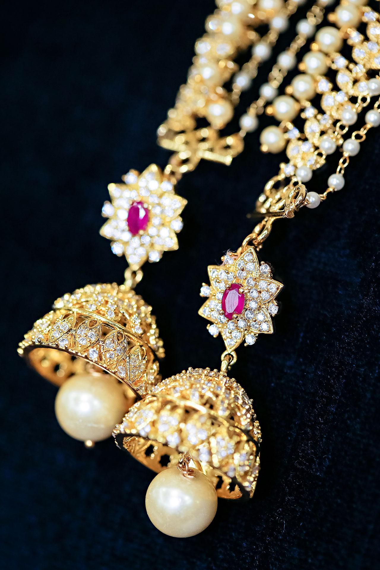 Joie Nikhil JW Marriott Indian Wedding 022