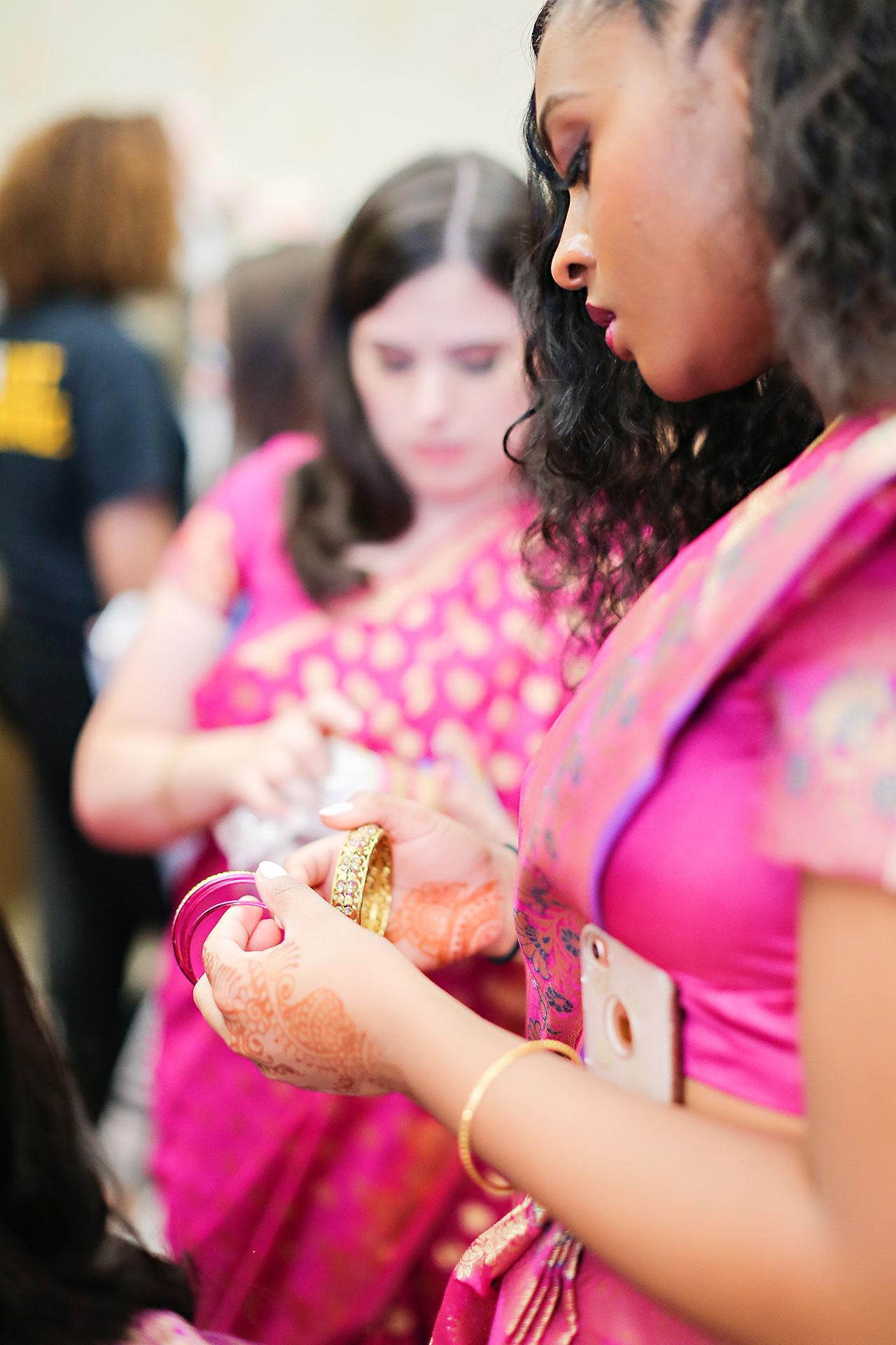 Joie Nikhil JW Marriott Indian Wedding 023