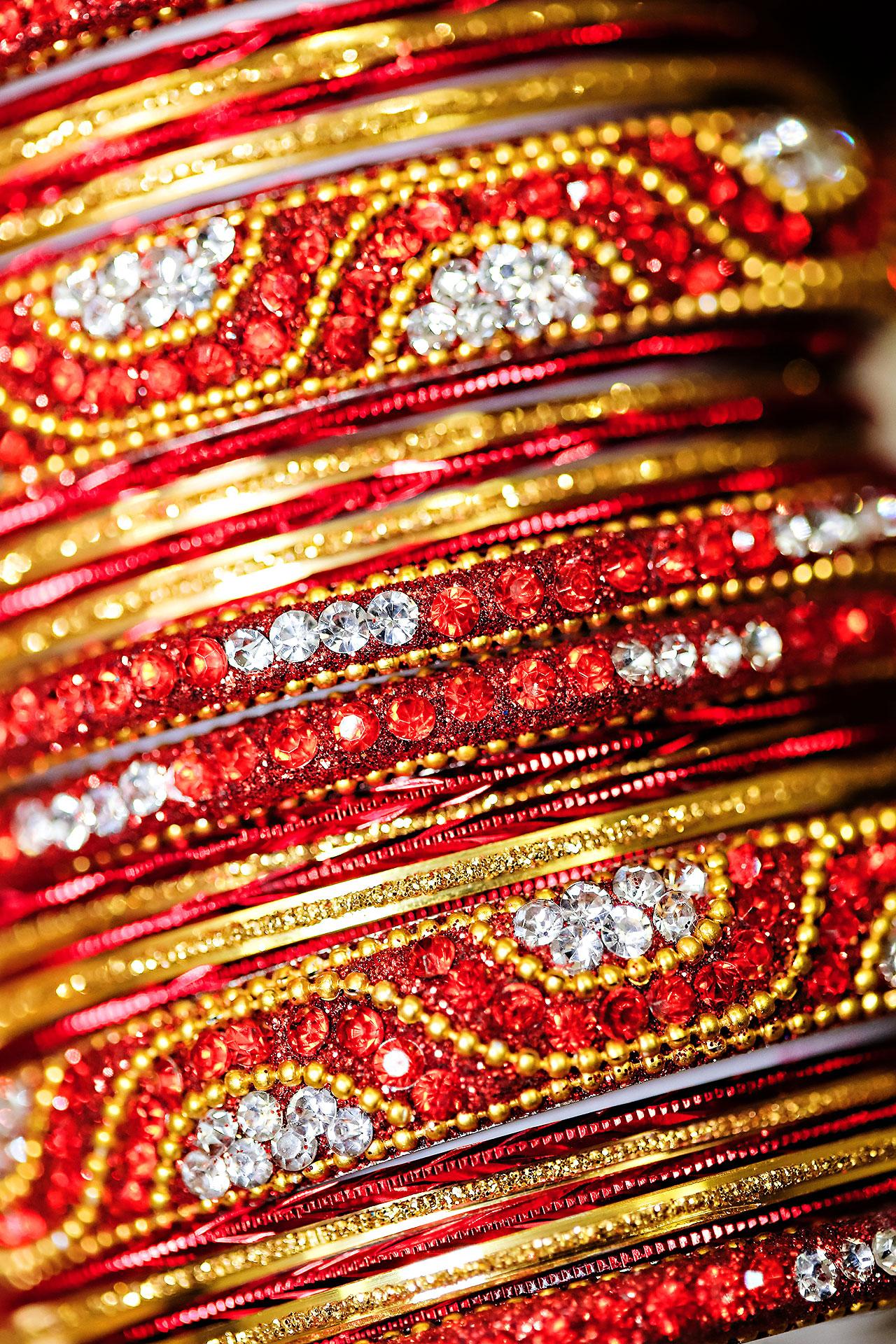 Joie Nikhil JW Marriott Indian Wedding 020