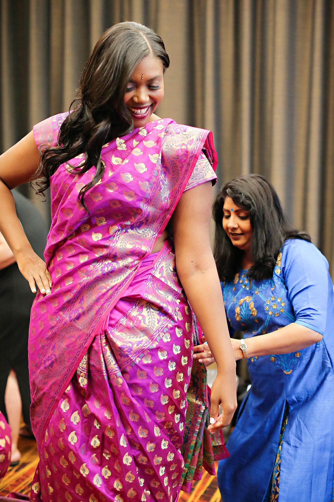 Joie Nikhil JW Marriott Indian Wedding 021