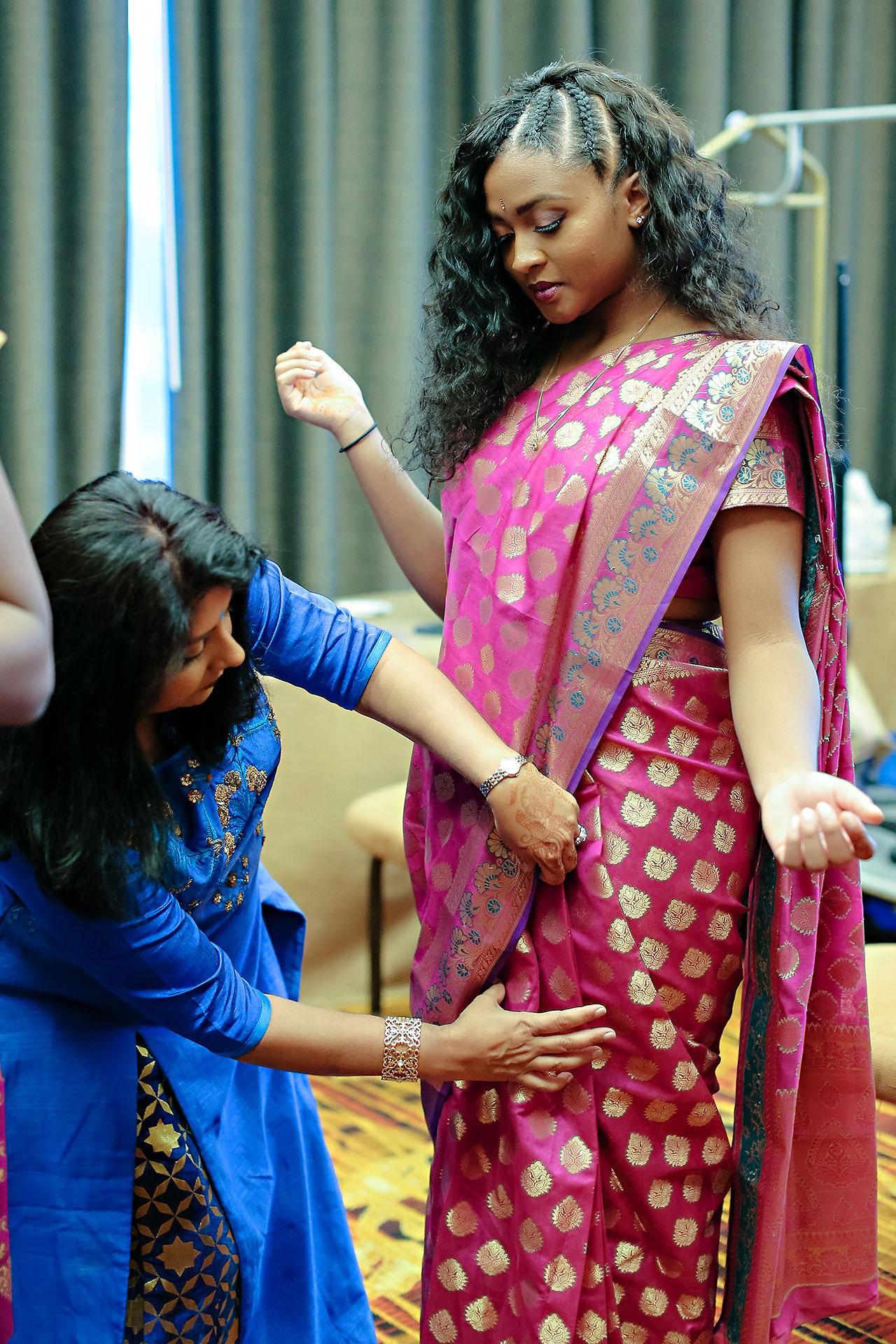 Joie Nikhil JW Marriott Indian Wedding 018