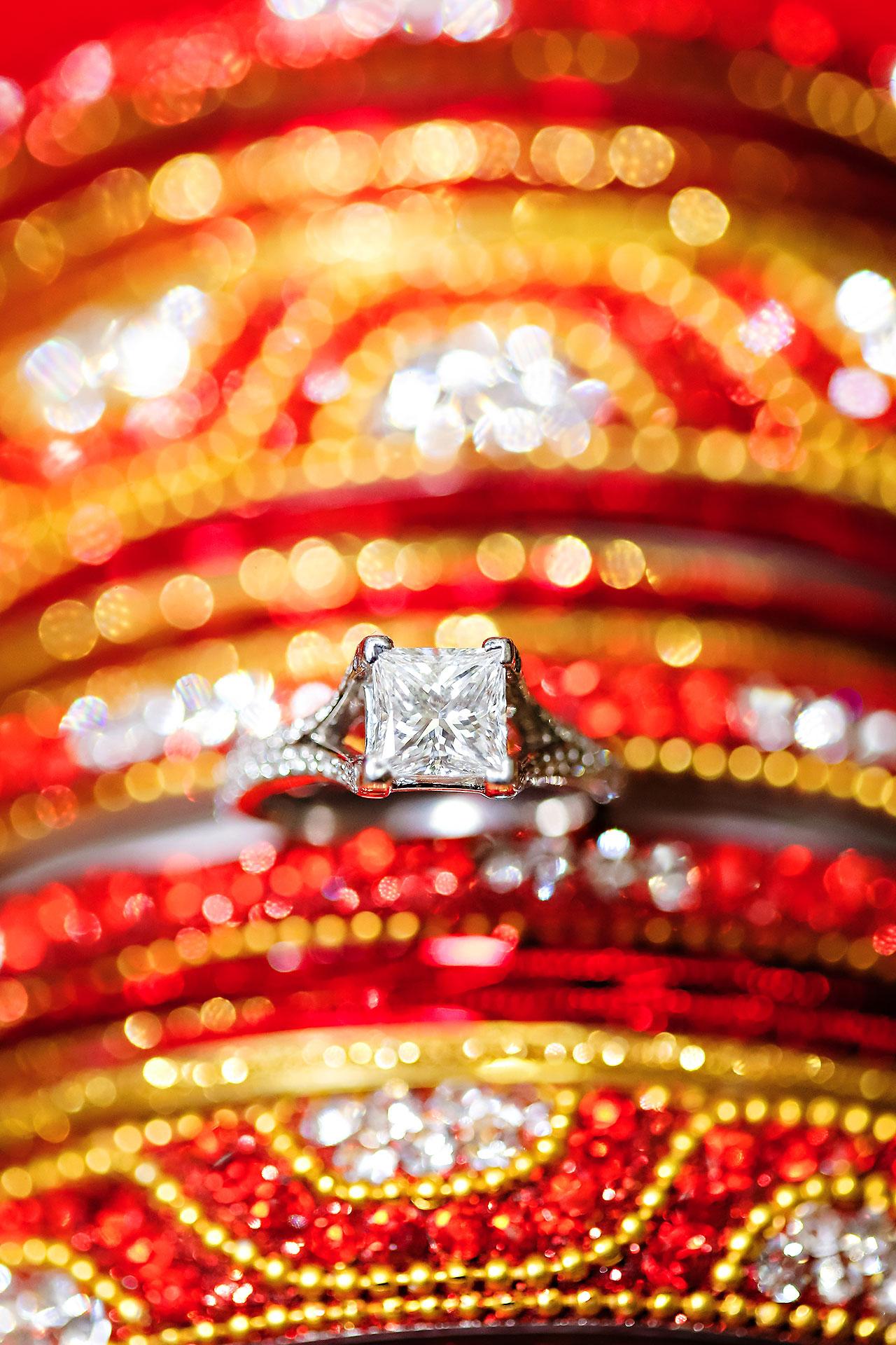 Joie Nikhil JW Marriott Indian Wedding 015