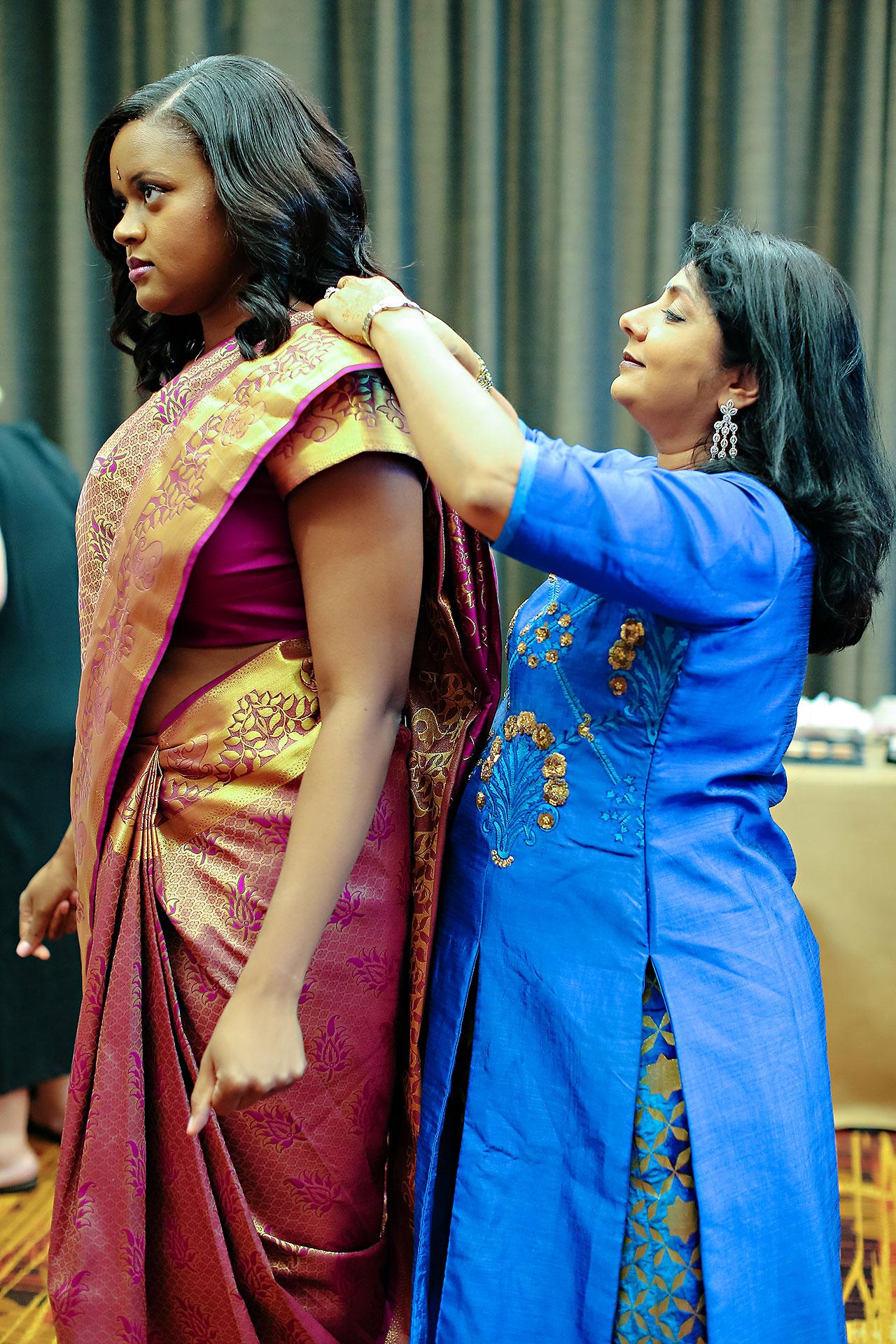 Joie Nikhil JW Marriott Indian Wedding 016