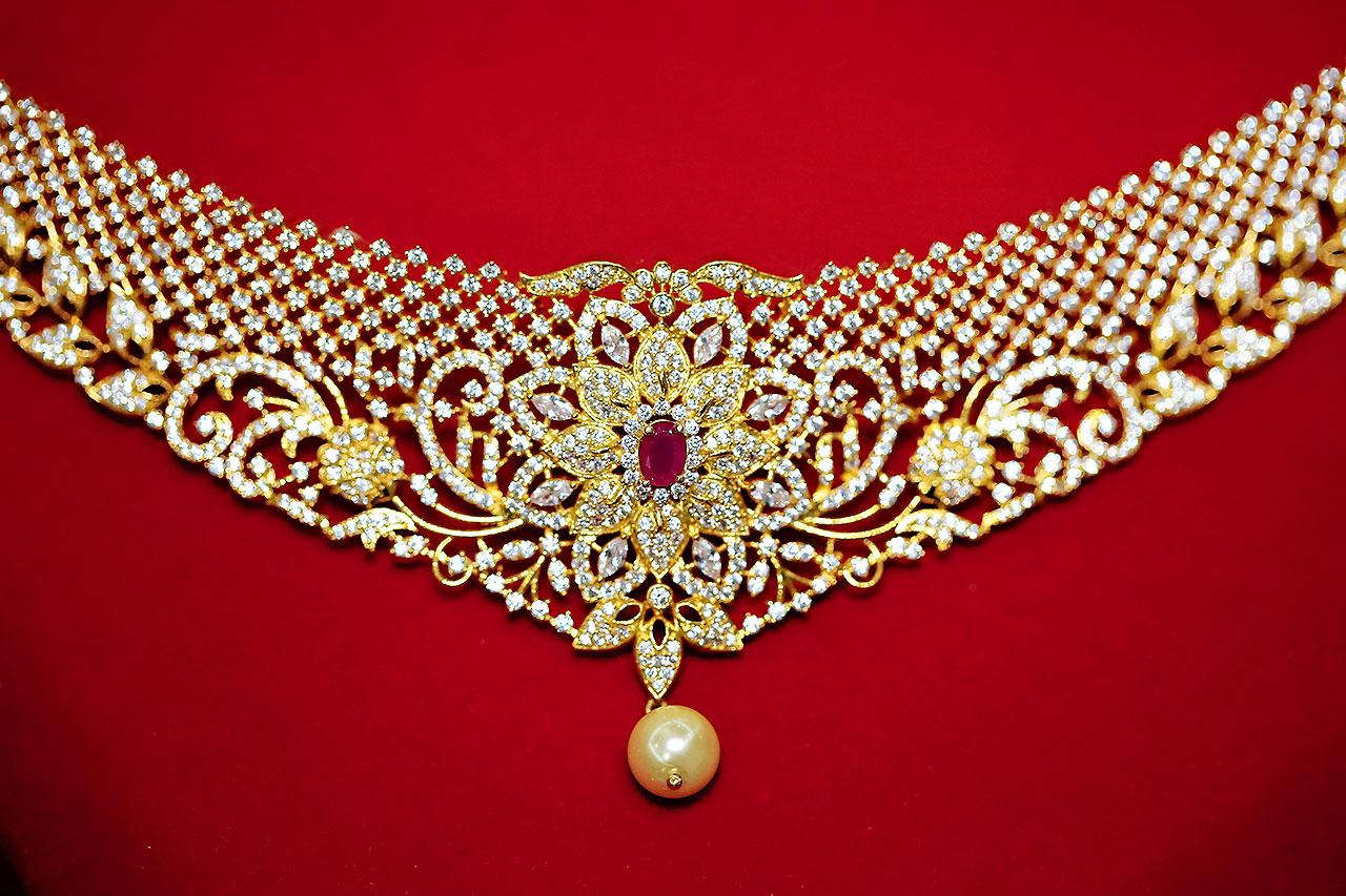 Joie Nikhil JW Marriott Indian Wedding 012