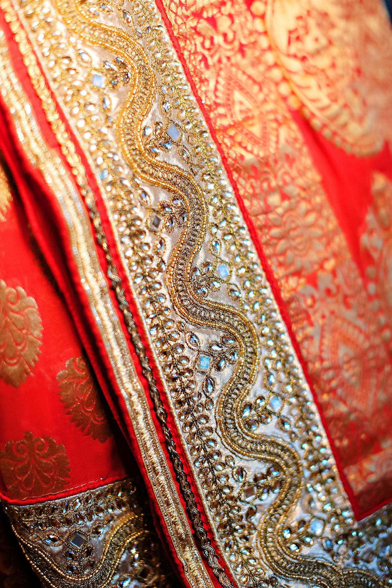 Joie Nikhil JW Marriott Indian Wedding 006
