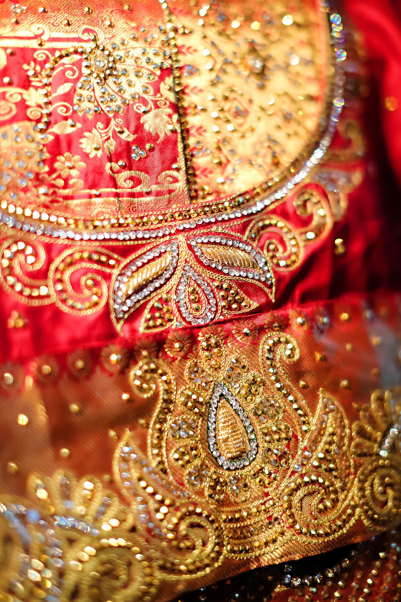 Joie Nikhil JW Marriott Indian Wedding 004