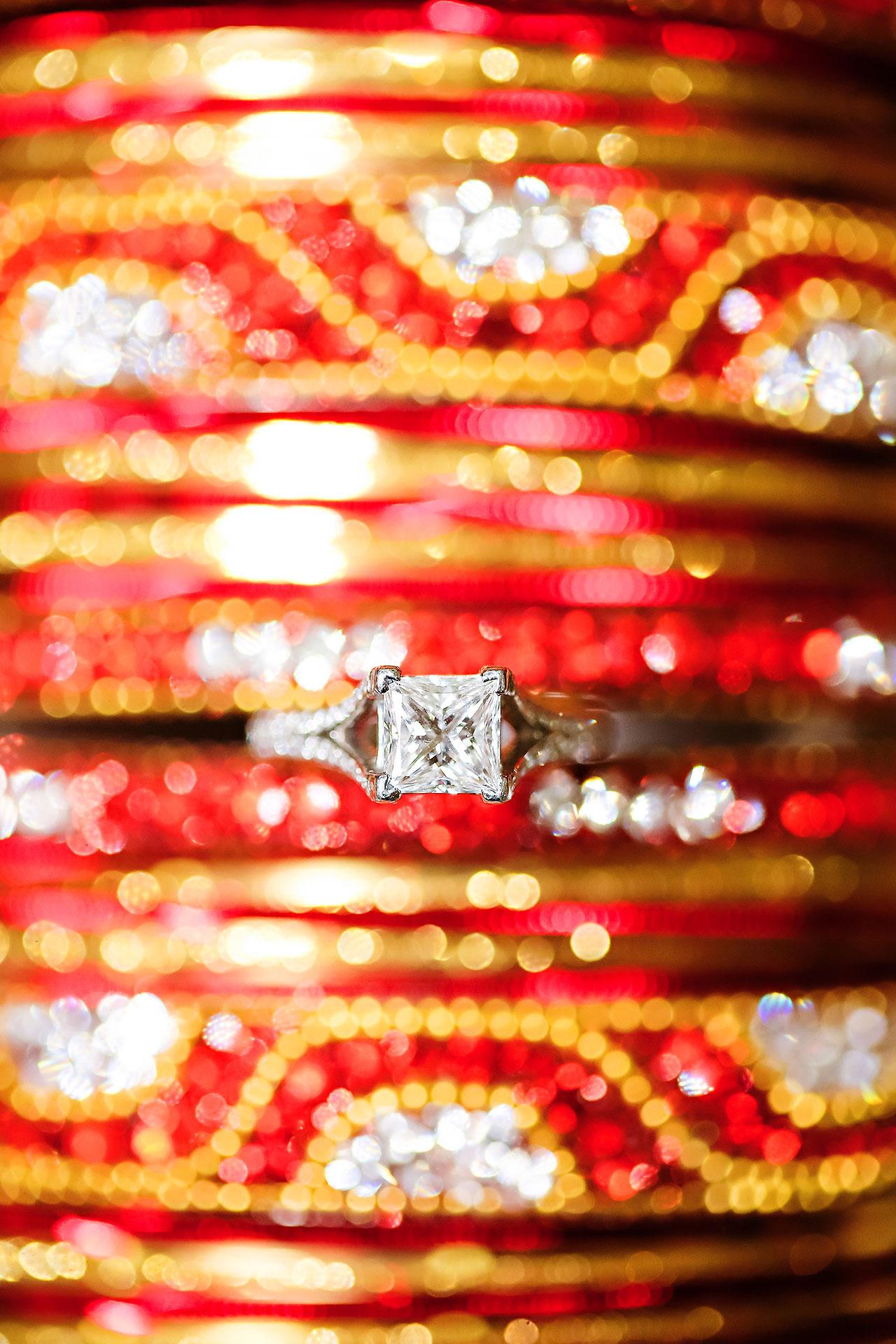 Joie Nikhil JW Marriott Indian Wedding 001