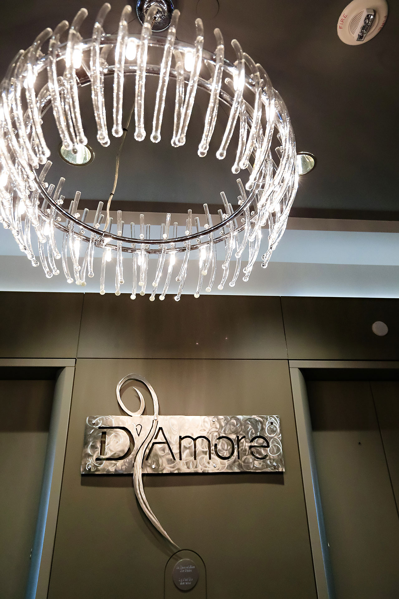 Joie Nikhil DAmore Indianapolis Welcome Party 023