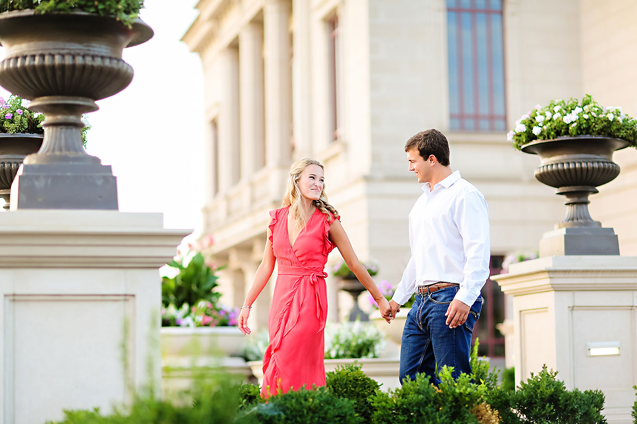 Samantha Nate Carmel Engagement Session 157