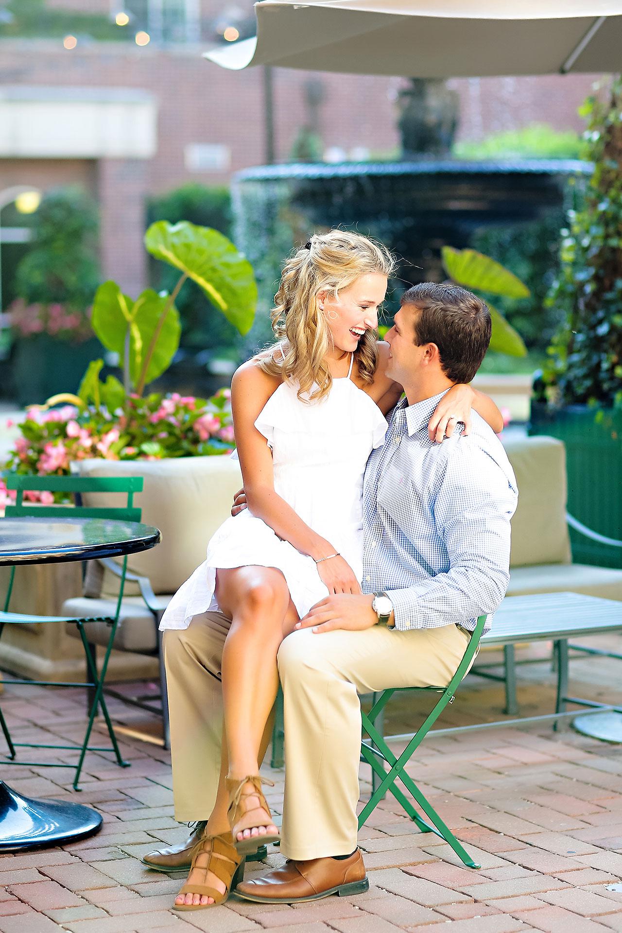 Samantha Nate Carmel Engagement Session 066