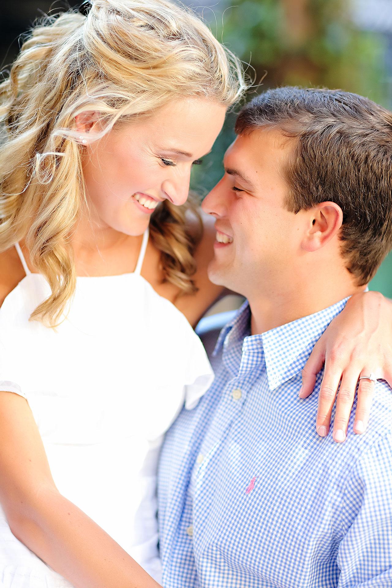 Samantha Nate Carmel Engagement Session 009