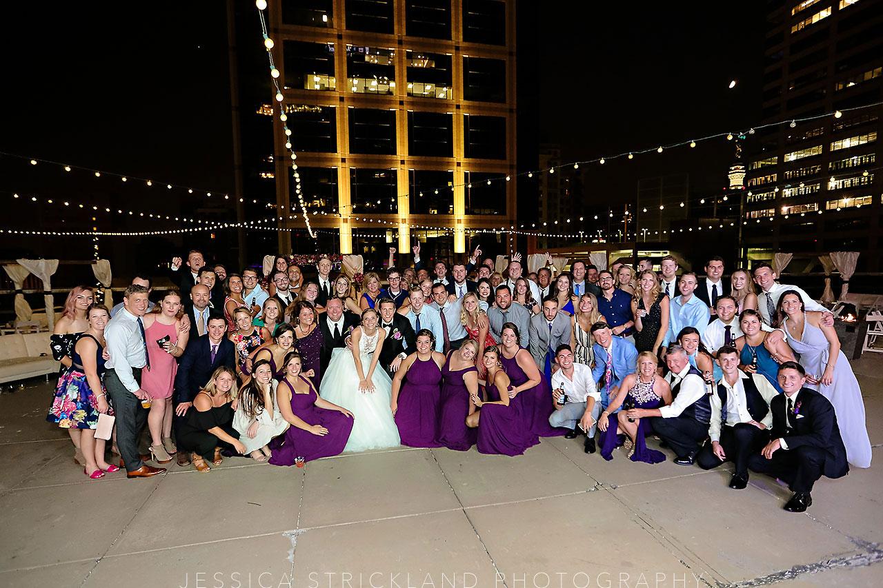 Serra Alex Regions Tower Indianapolis Wedding 446 watermarked