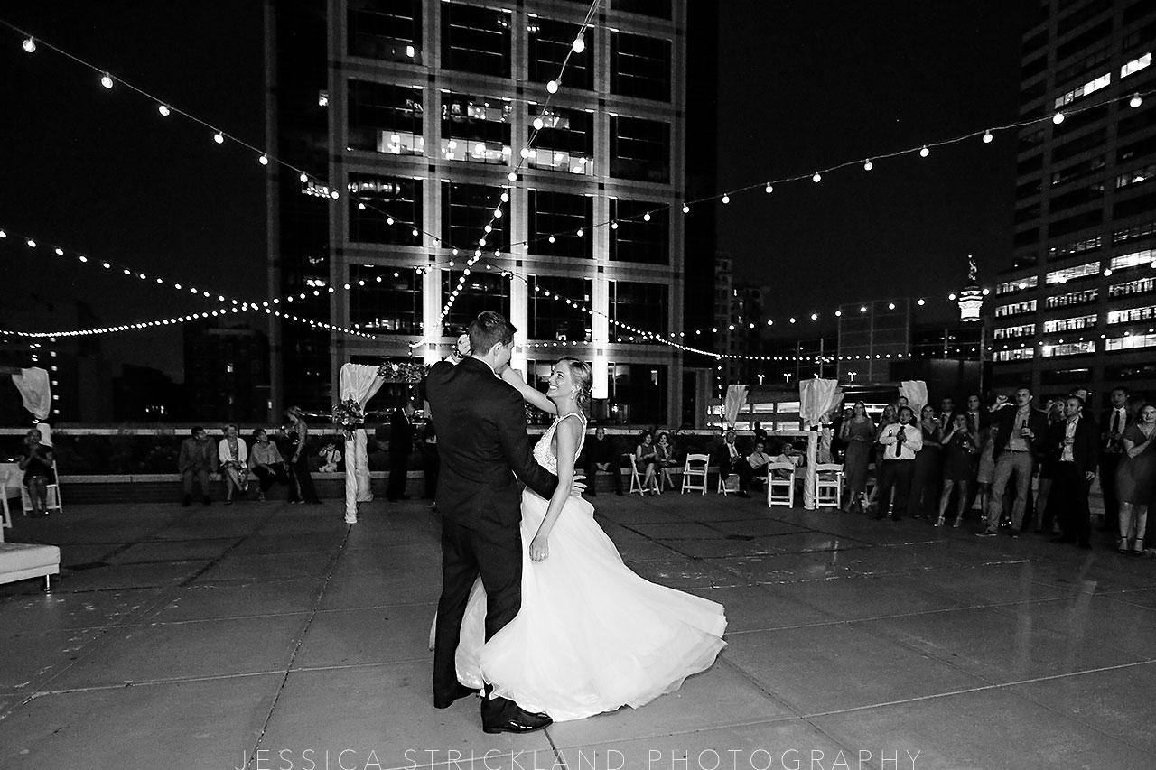 Serra Alex Regions Tower Indianapolis Wedding 359 watermarked