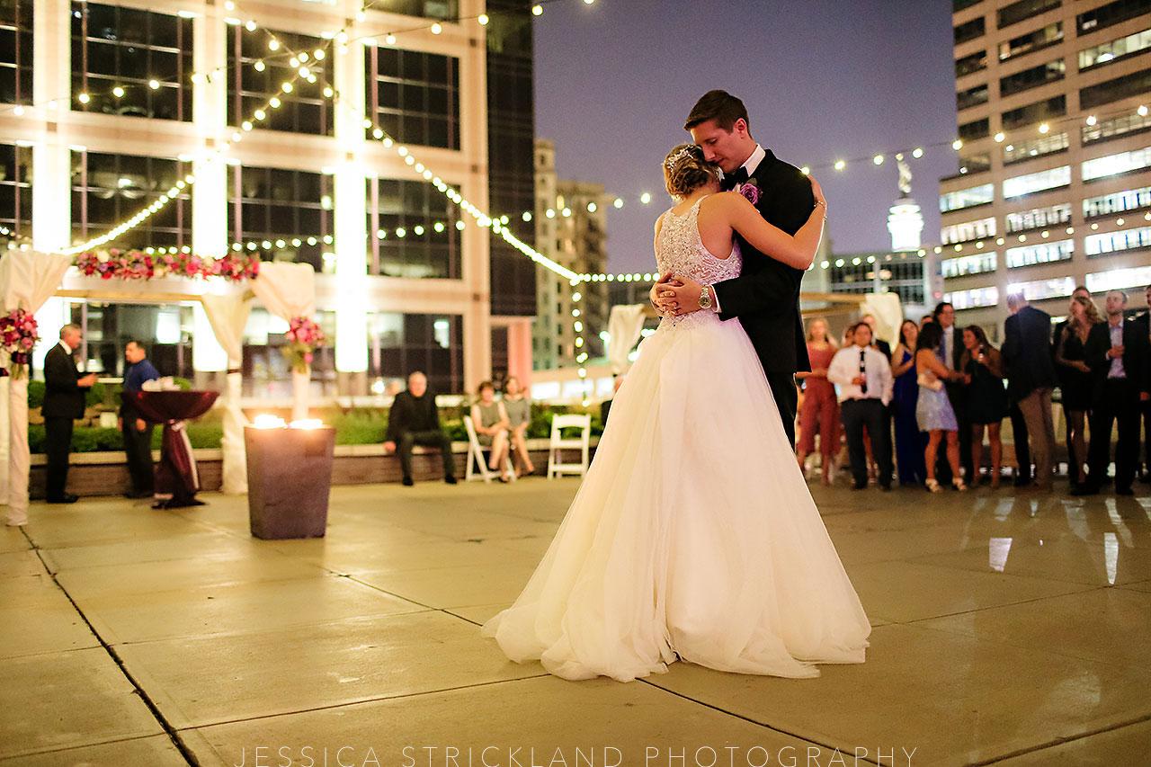 Serra Alex Regions Tower Indianapolis Wedding 357 watermarked