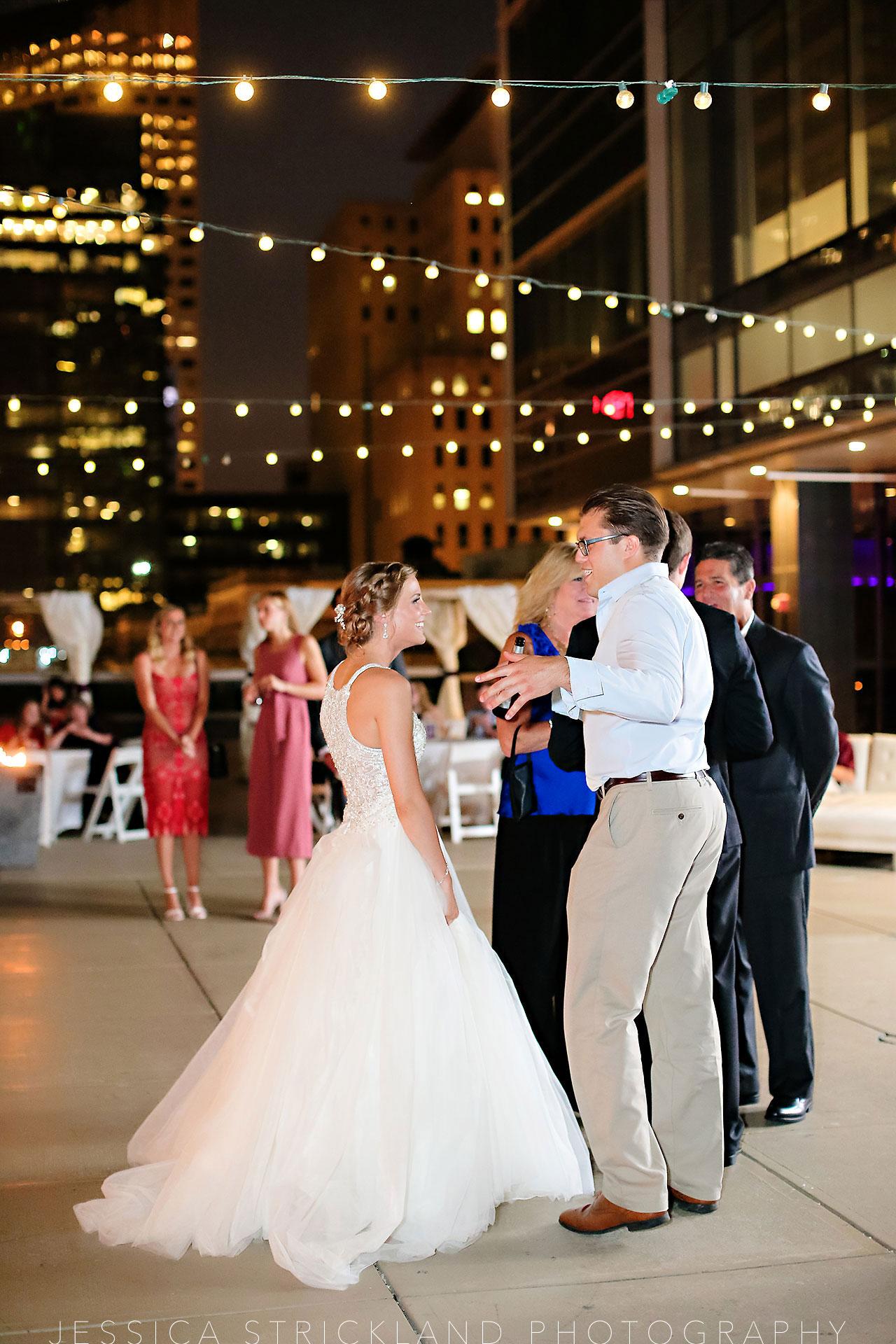 Serra Alex Regions Tower Indianapolis Wedding 344 watermarked