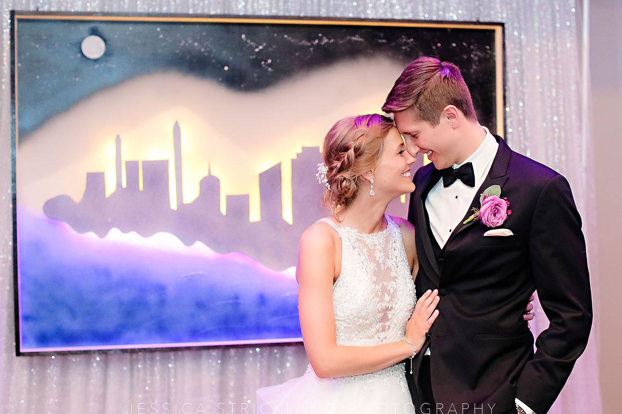 Serra Alex Regions Tower Indianapolis Wedding 341 watermarked
