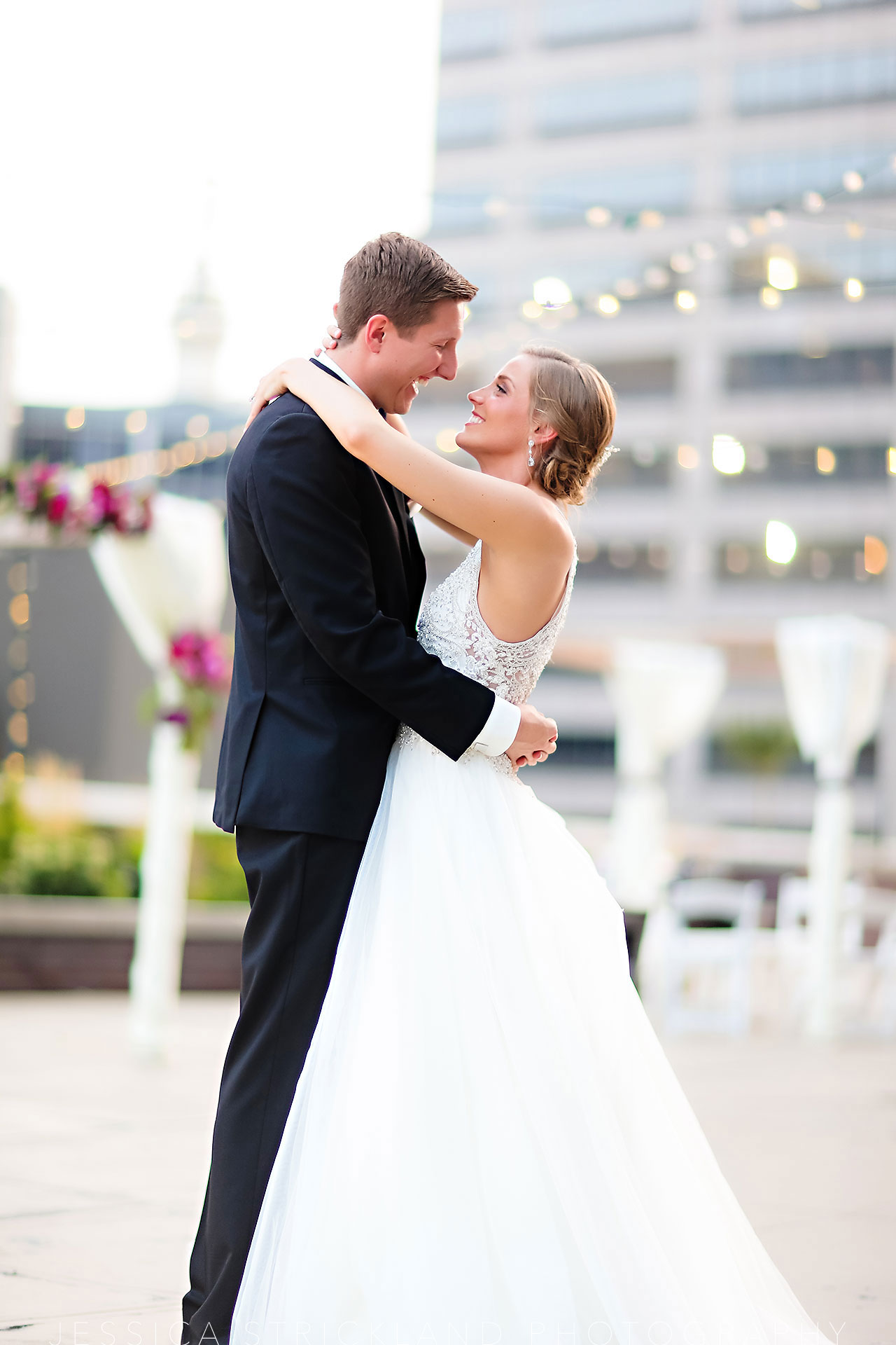 Serra Alex Regions Tower Indianapolis Wedding 337 watermarked