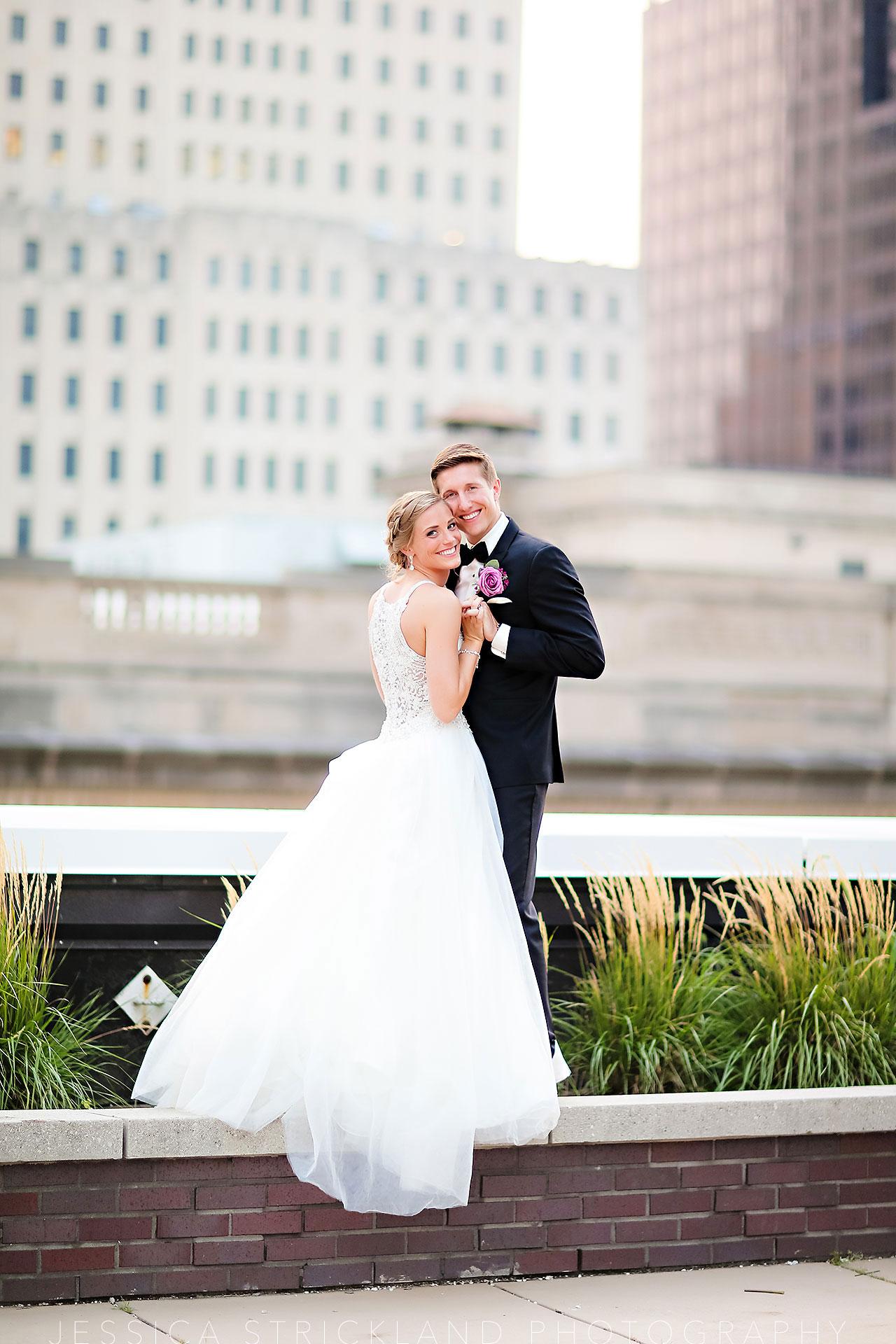 Serra Alex Regions Tower Indianapolis Wedding 336 watermarked
