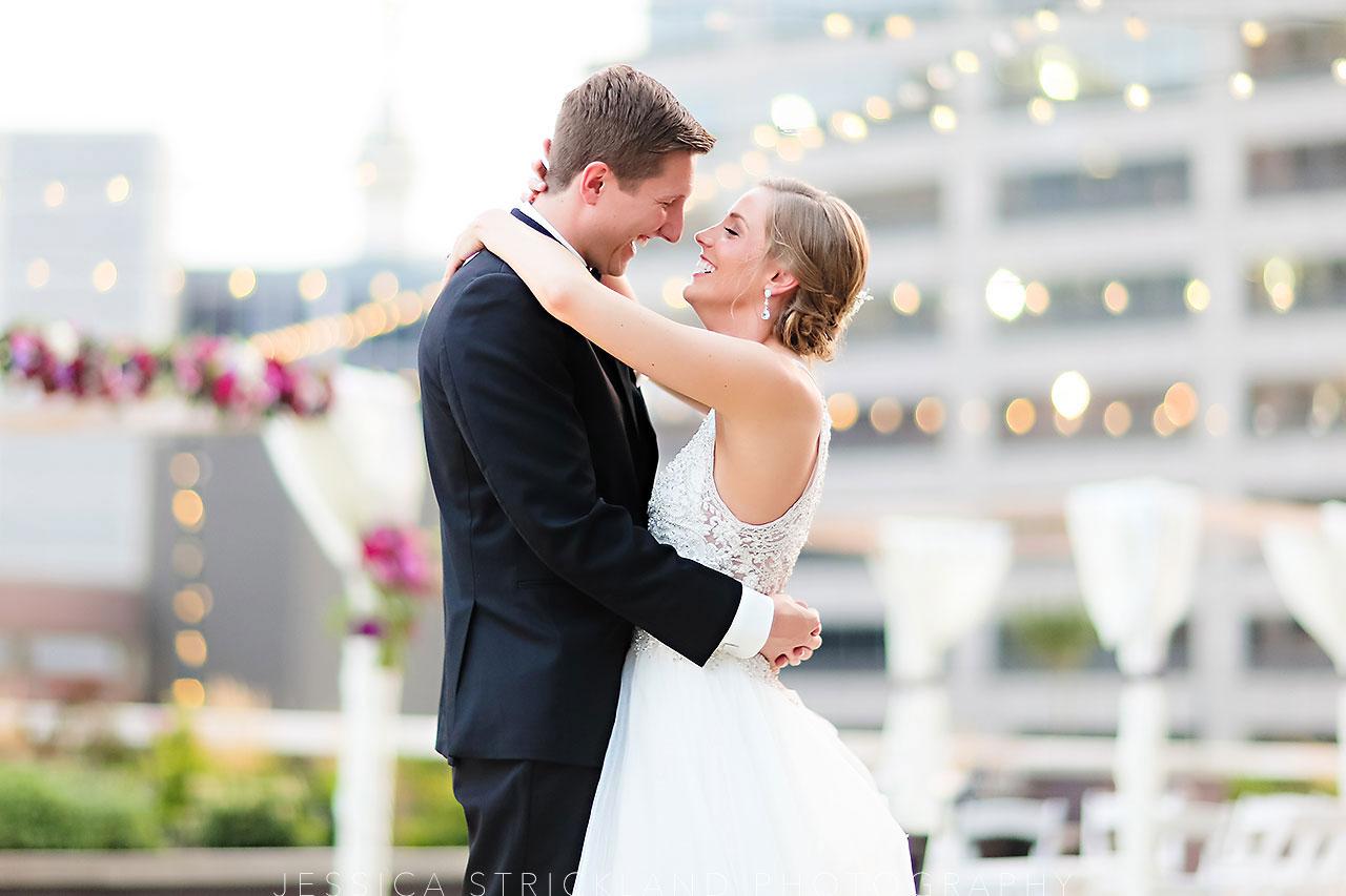 Serra Alex Regions Tower Indianapolis Wedding 330 watermarked