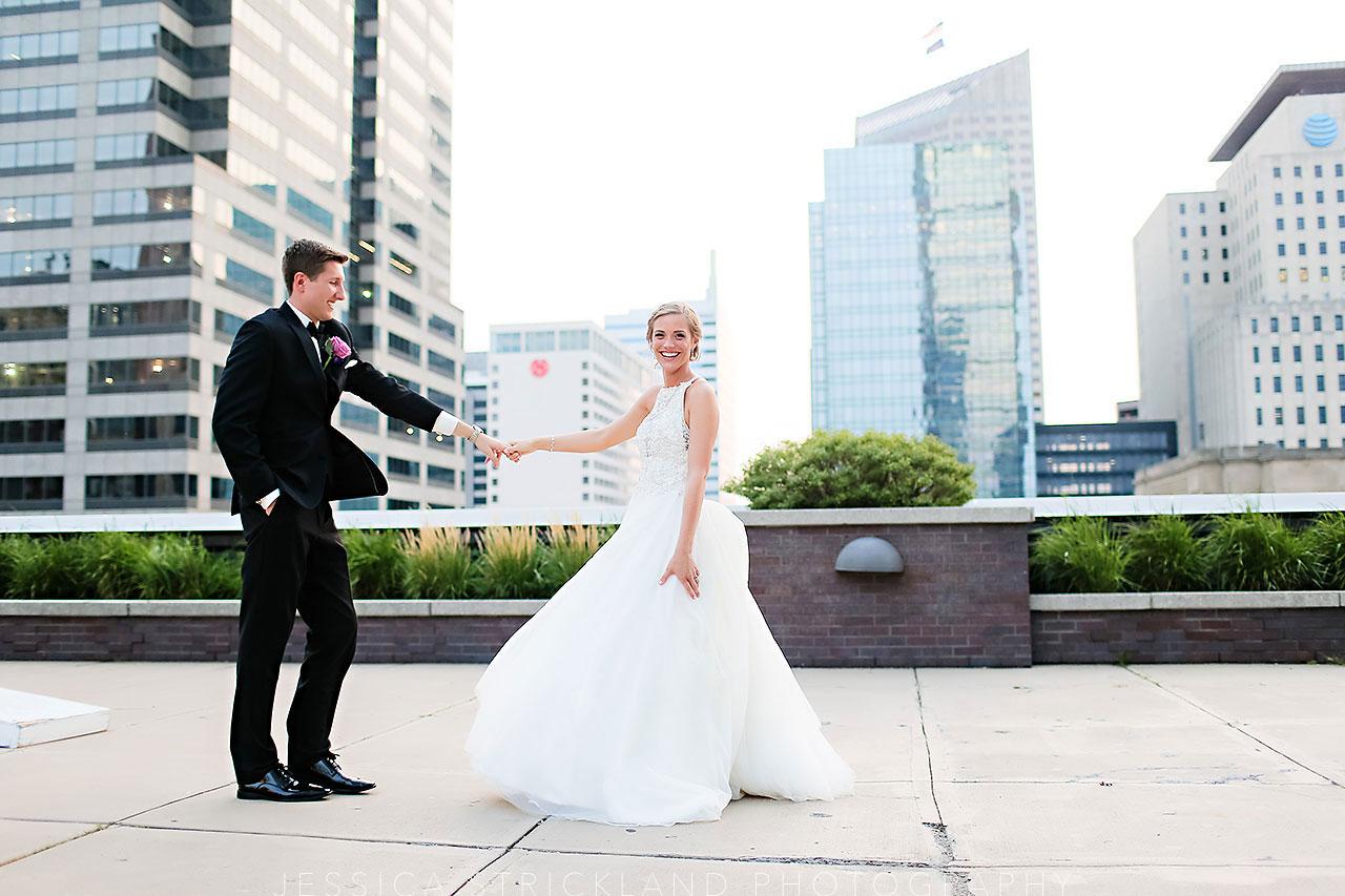 Serra Alex Regions Tower Indianapolis Wedding 331 watermarked