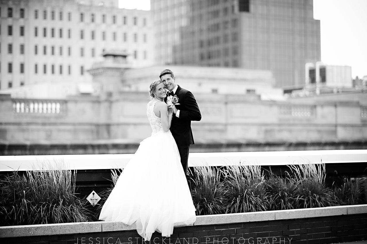Serra Alex Regions Tower Indianapolis Wedding 329 watermarked