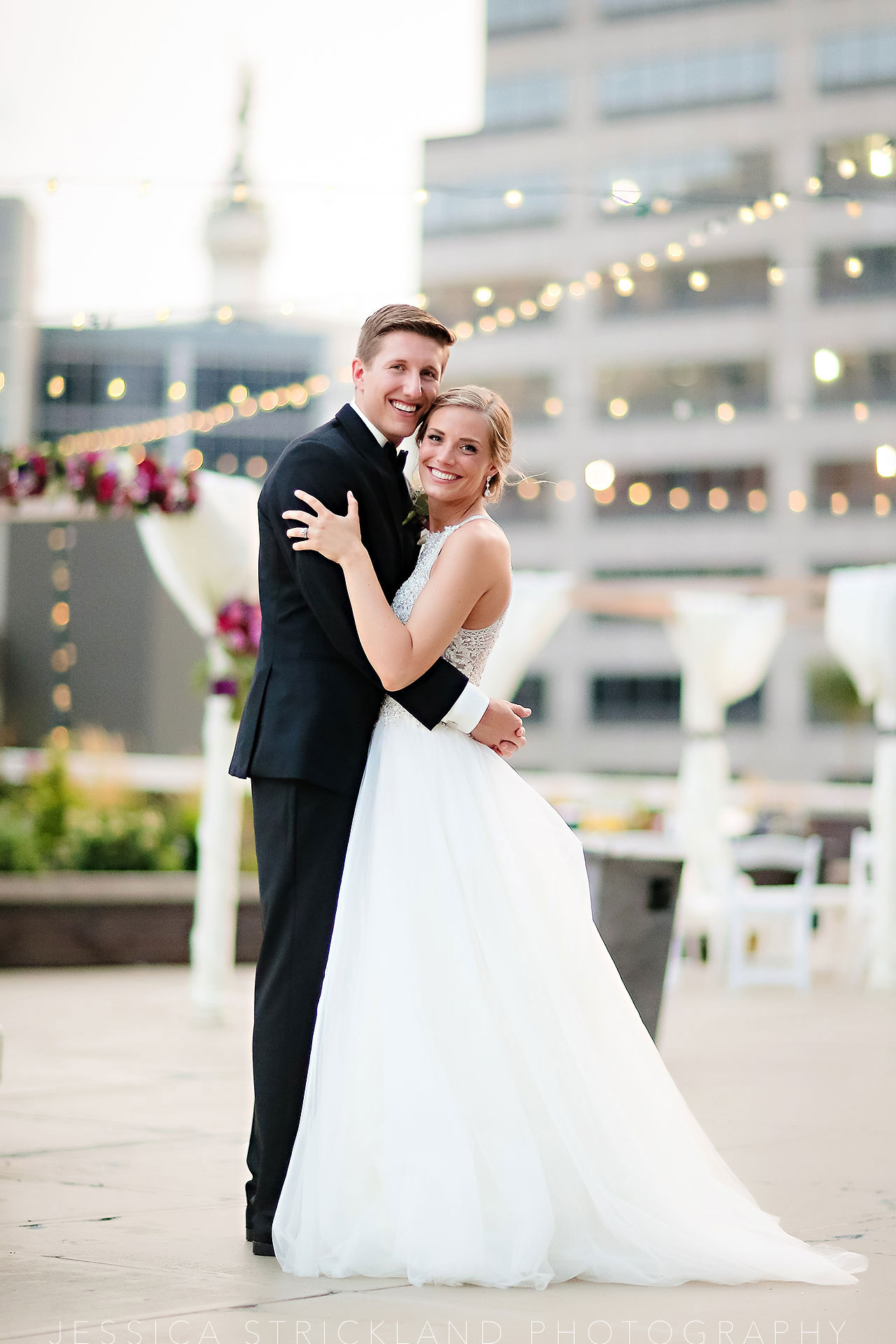 Serra Alex Regions Tower Indianapolis Wedding 325 watermarked