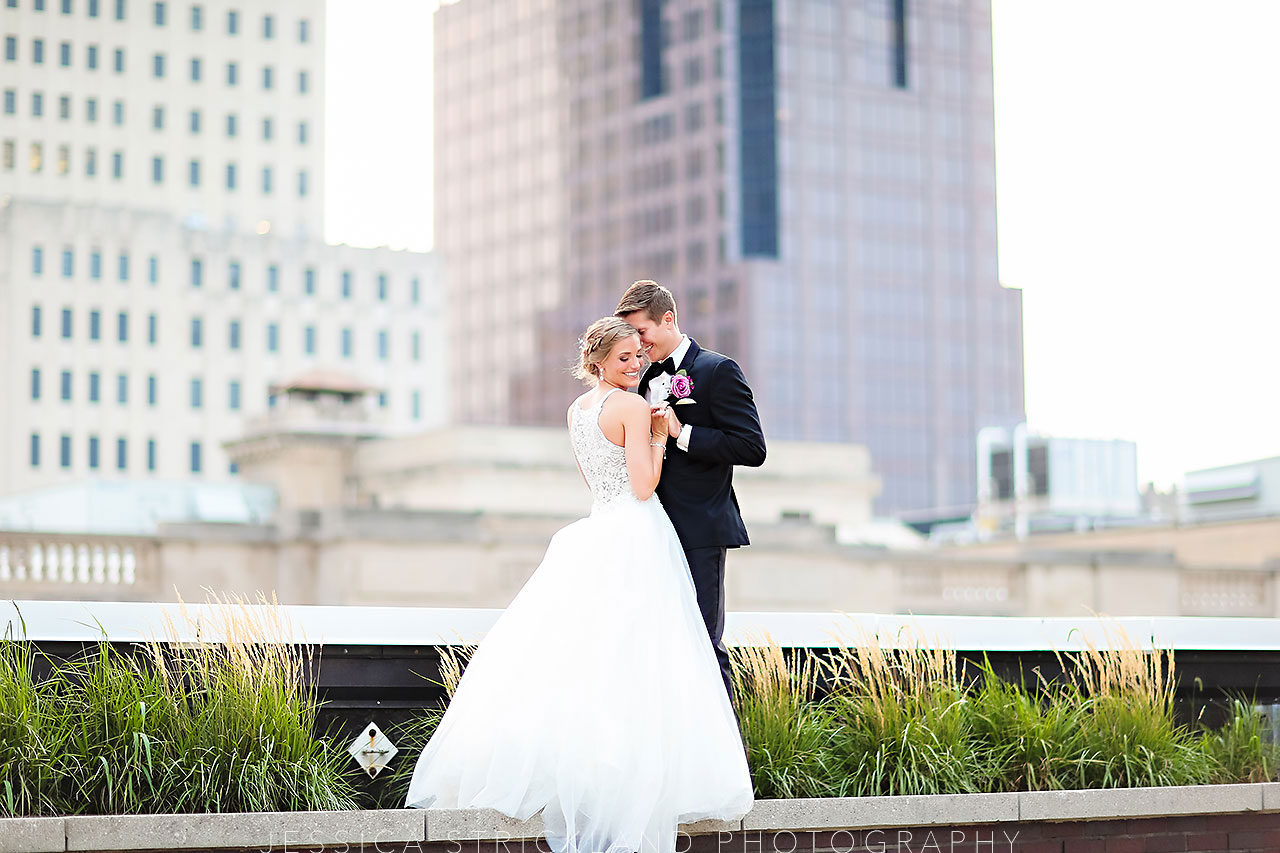 Serra Alex Regions Tower Indianapolis Wedding 323 watermarked