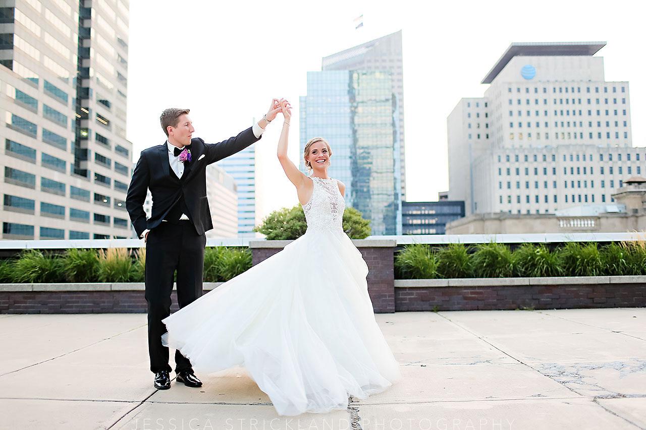 Serra Alex Regions Tower Indianapolis Wedding 319 watermarked